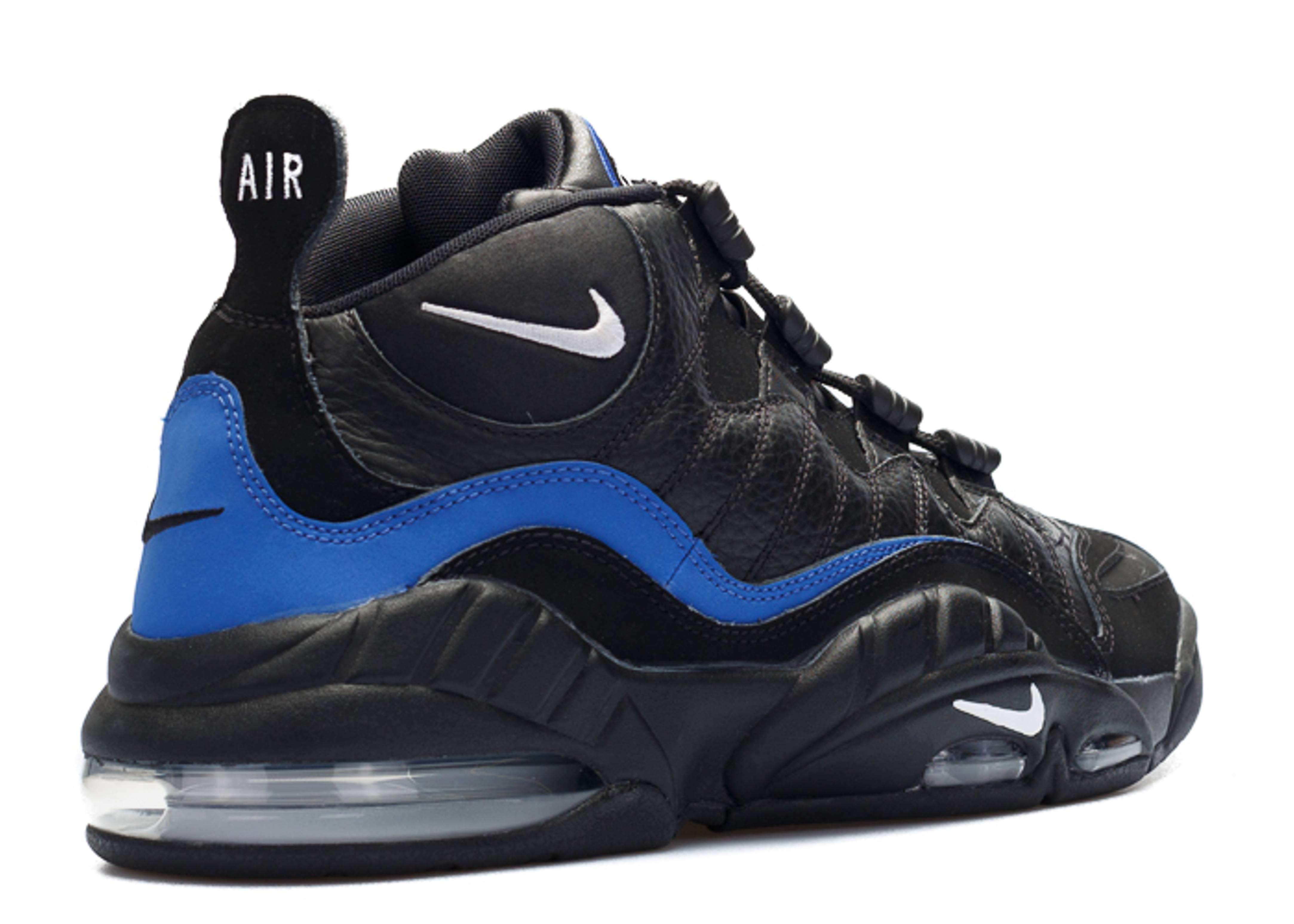 Vintage Nike Schuhe Chris Webber