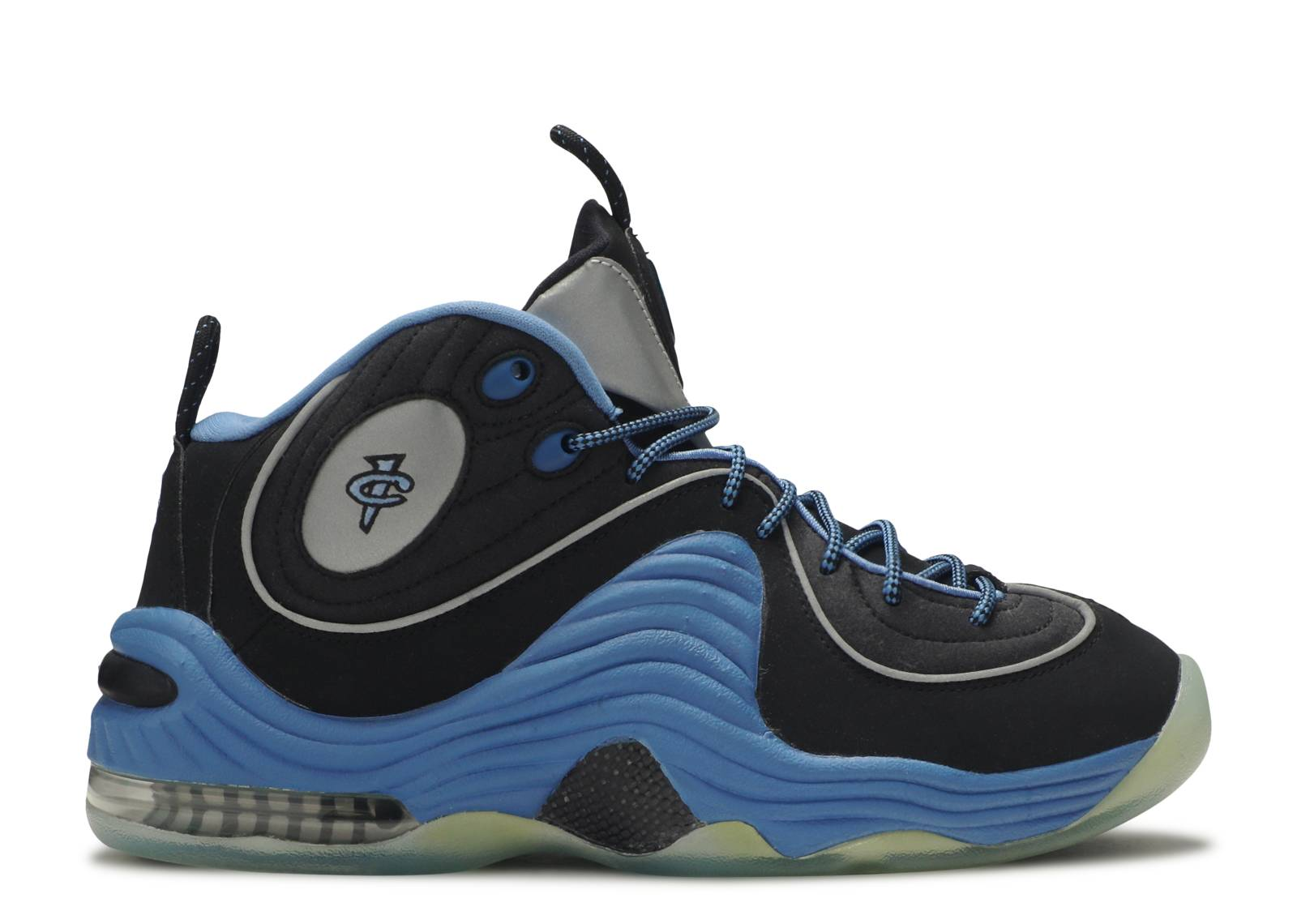 """air penny 2 """"2016 release"""""""