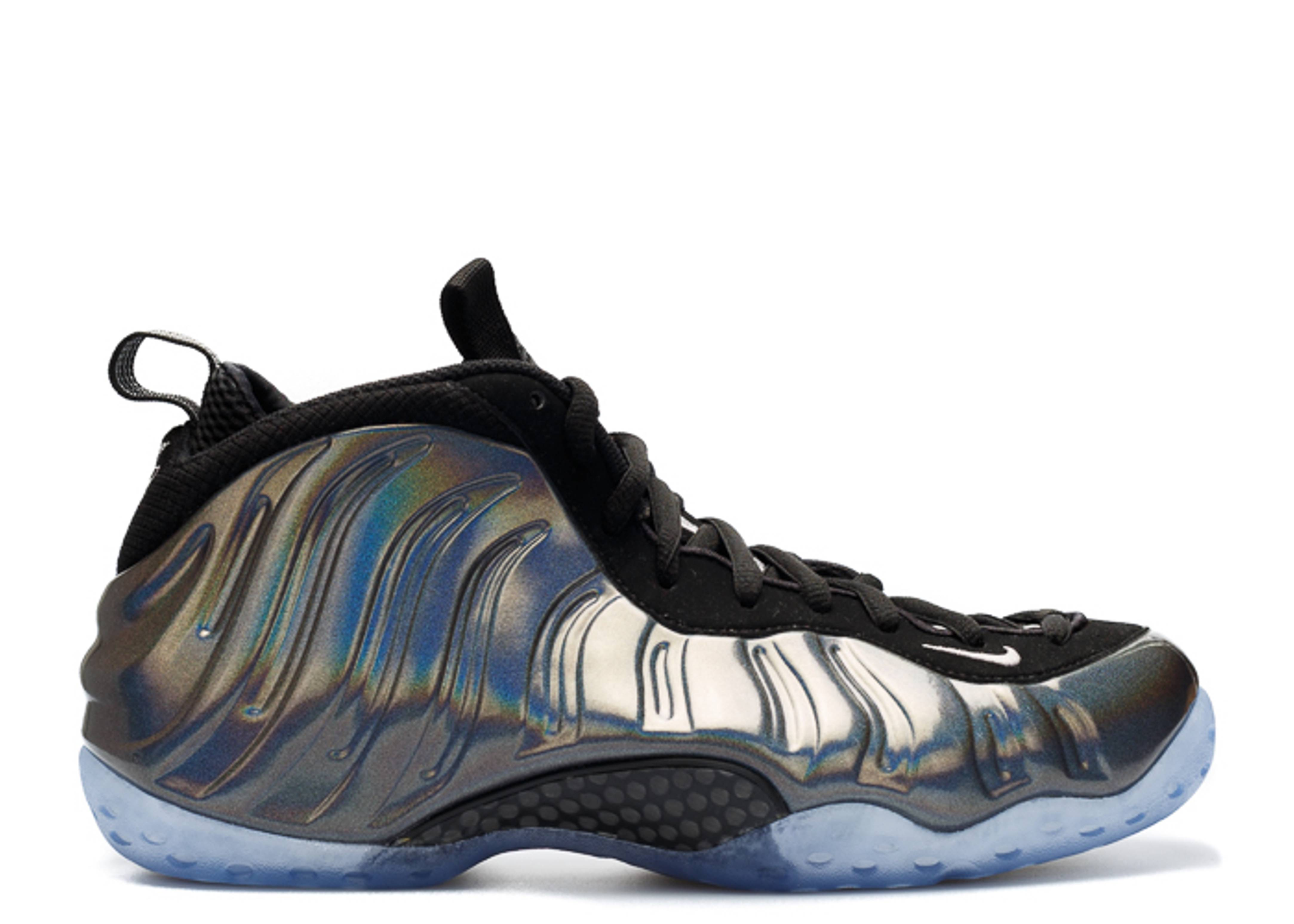 "air foamposite one ""hologram"""
