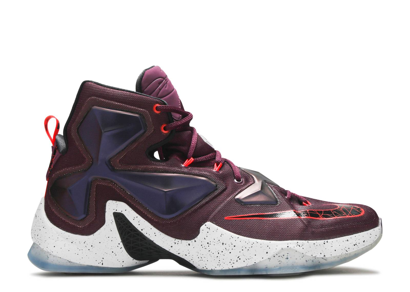 "lebron 13 ""mulberry"""