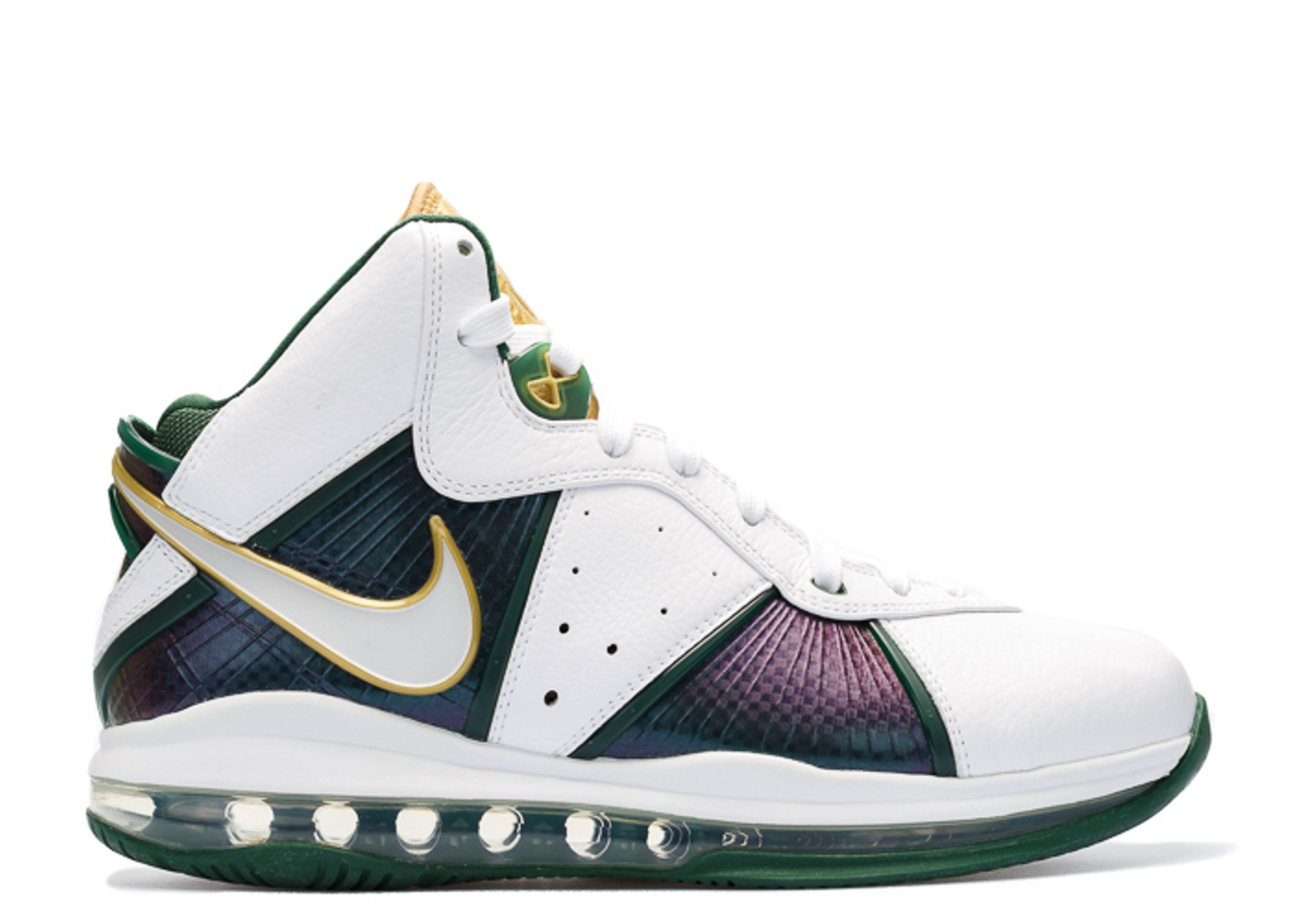 finest selection 7a85e 5f52e nike. lebron 8
