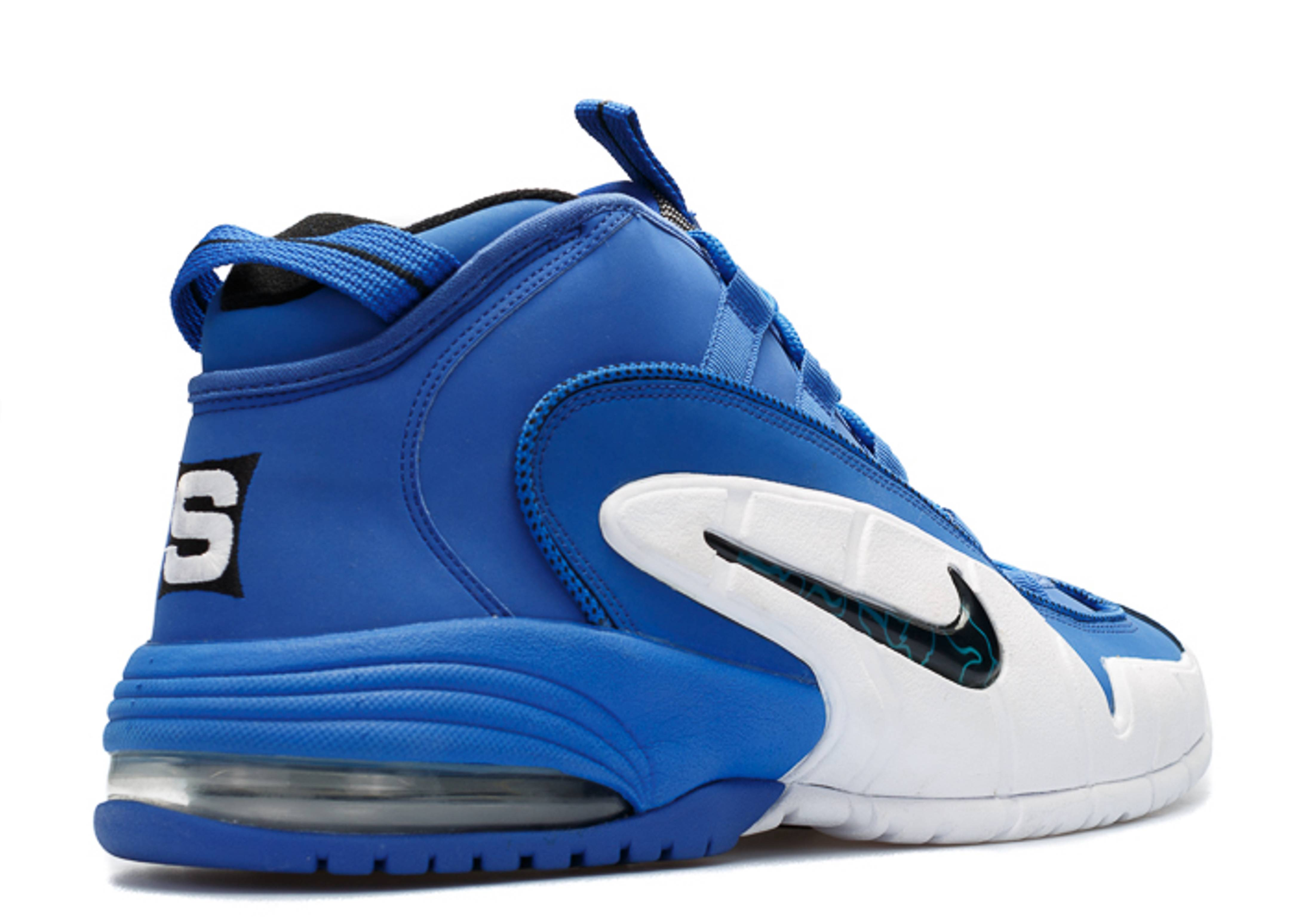 free shipping 7a20b 81222 ... air max penny lv 5-pack ...