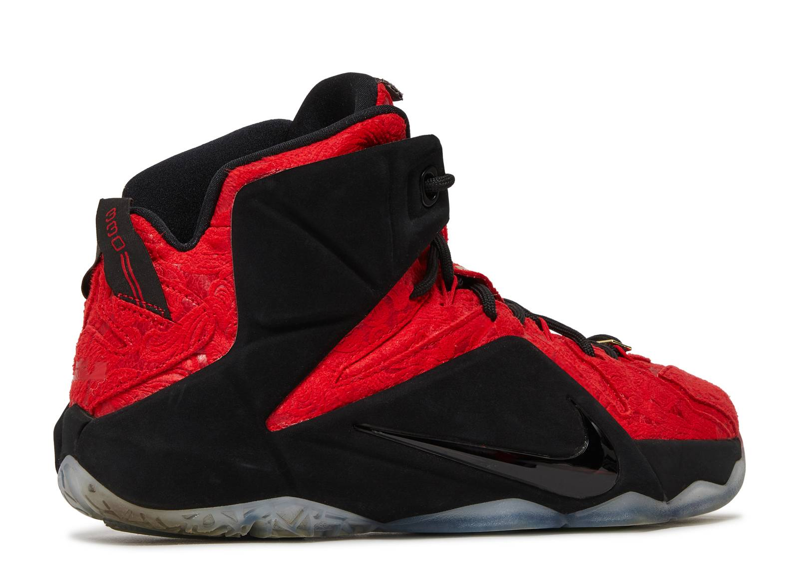new product ee086 a531b ... lebron 12 ext lebron 12 ext kings cloak .