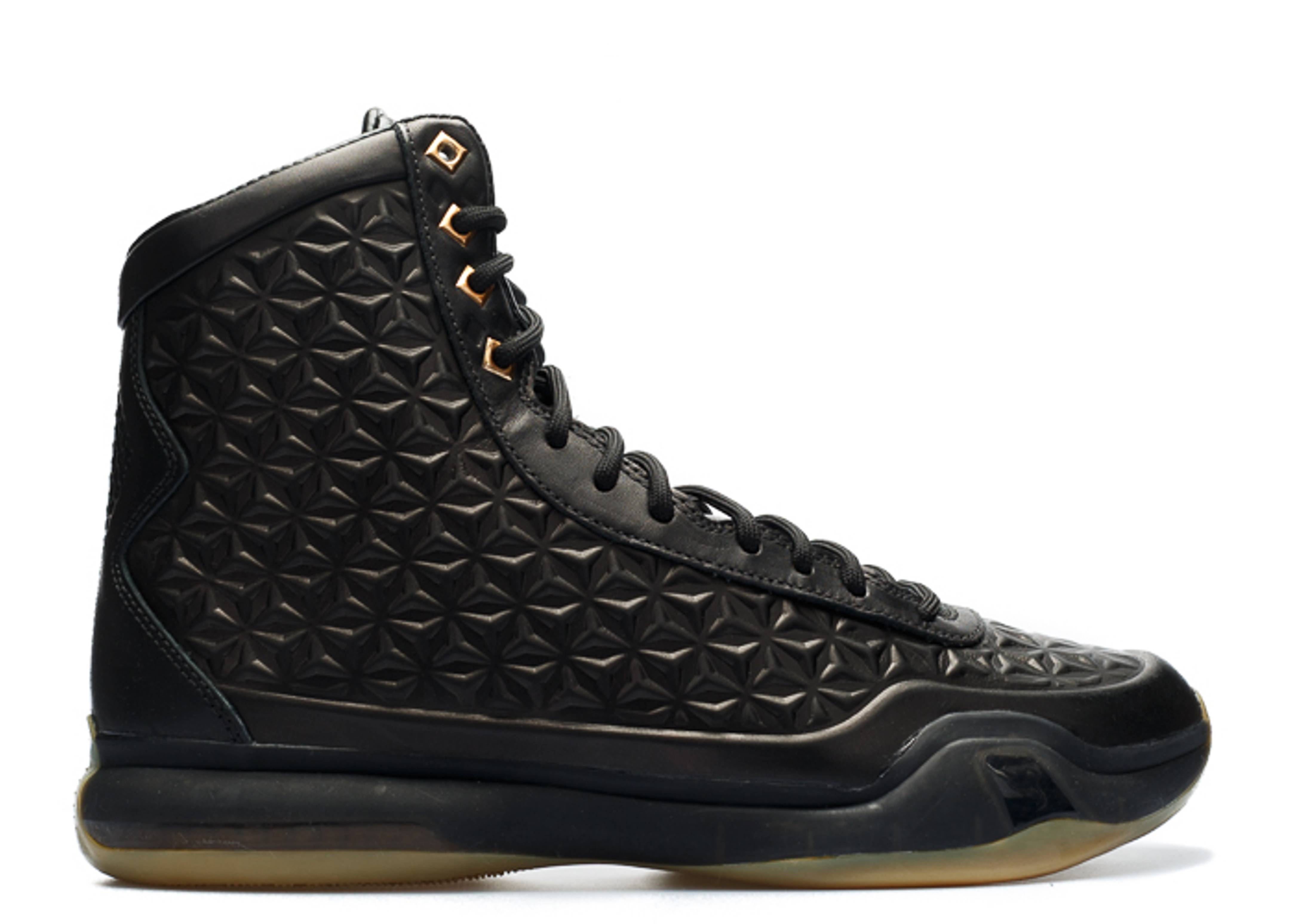"kobe x elite ext qs ""war boots"""