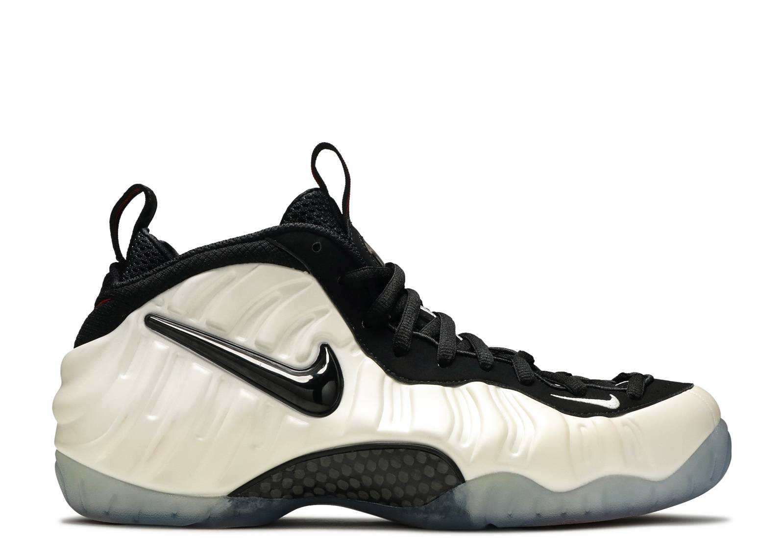 FLY Magazine on Twitter: AIR FOAMPOSITE ONE ALBINO ...