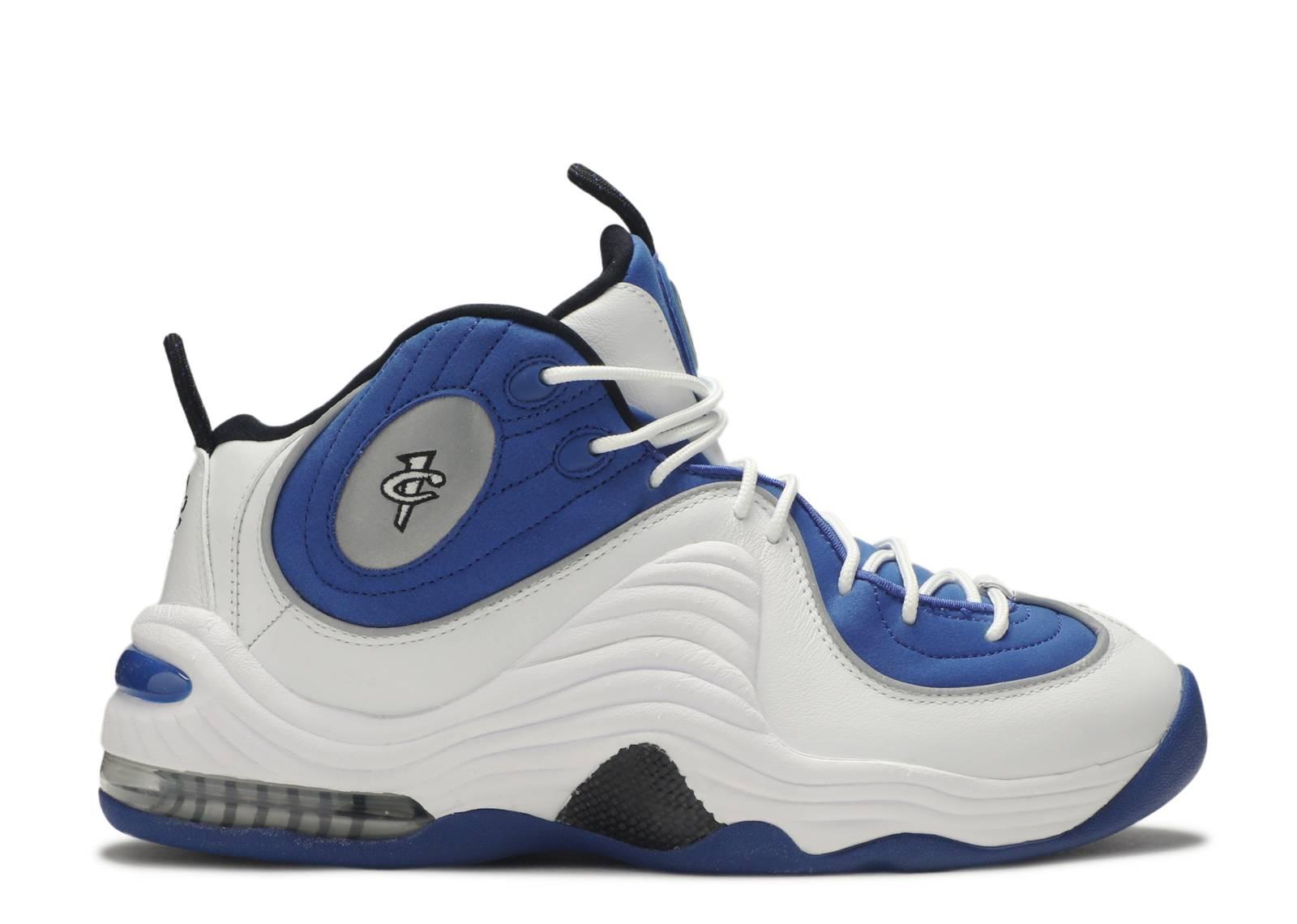 "air penny 2 ""atlantic blue 2015 release"""