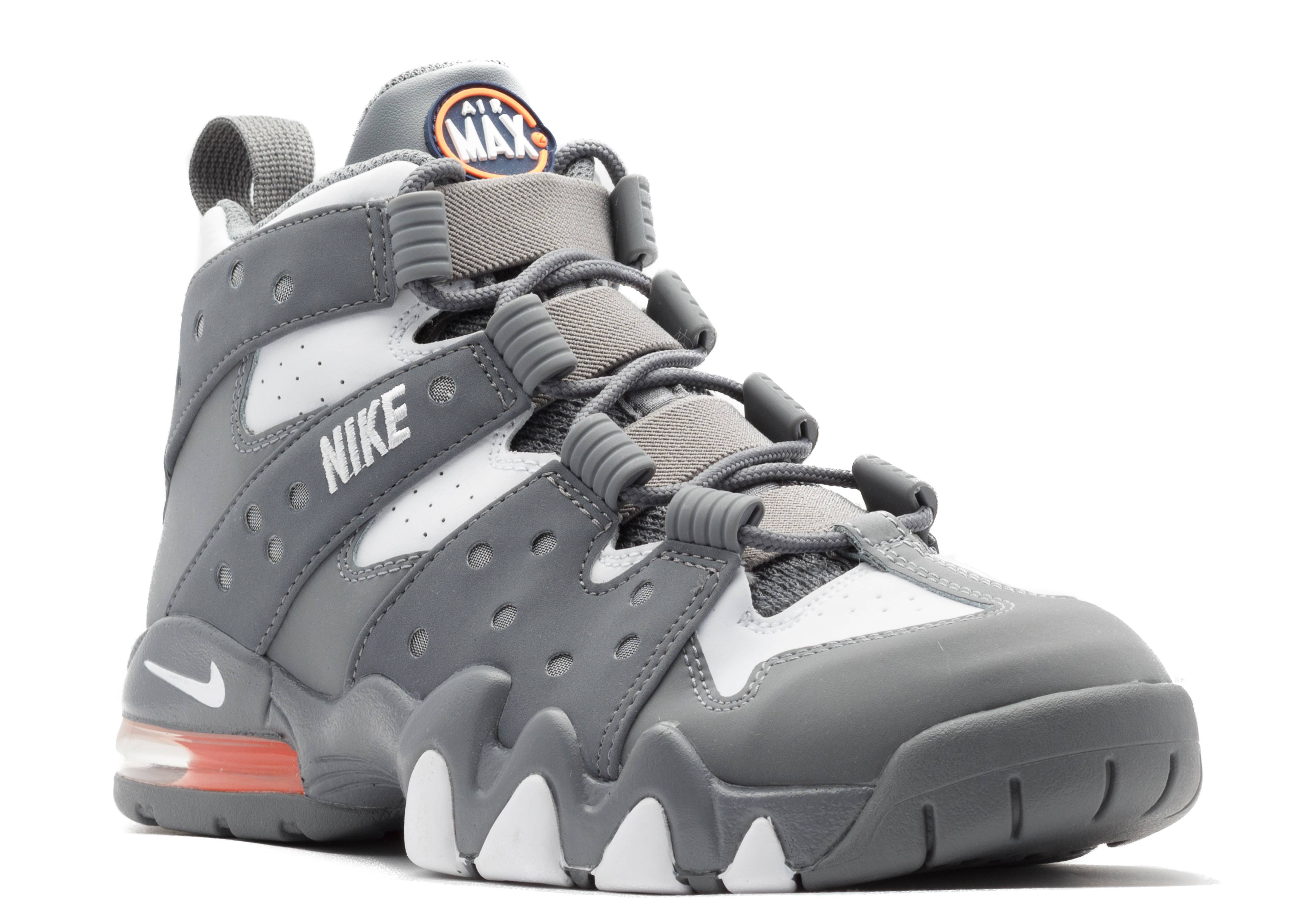 buy popular f01bd 31139 ... uk air max2 cb 94 nike 305440 005 cl grey white mid nvy ttl orng flight