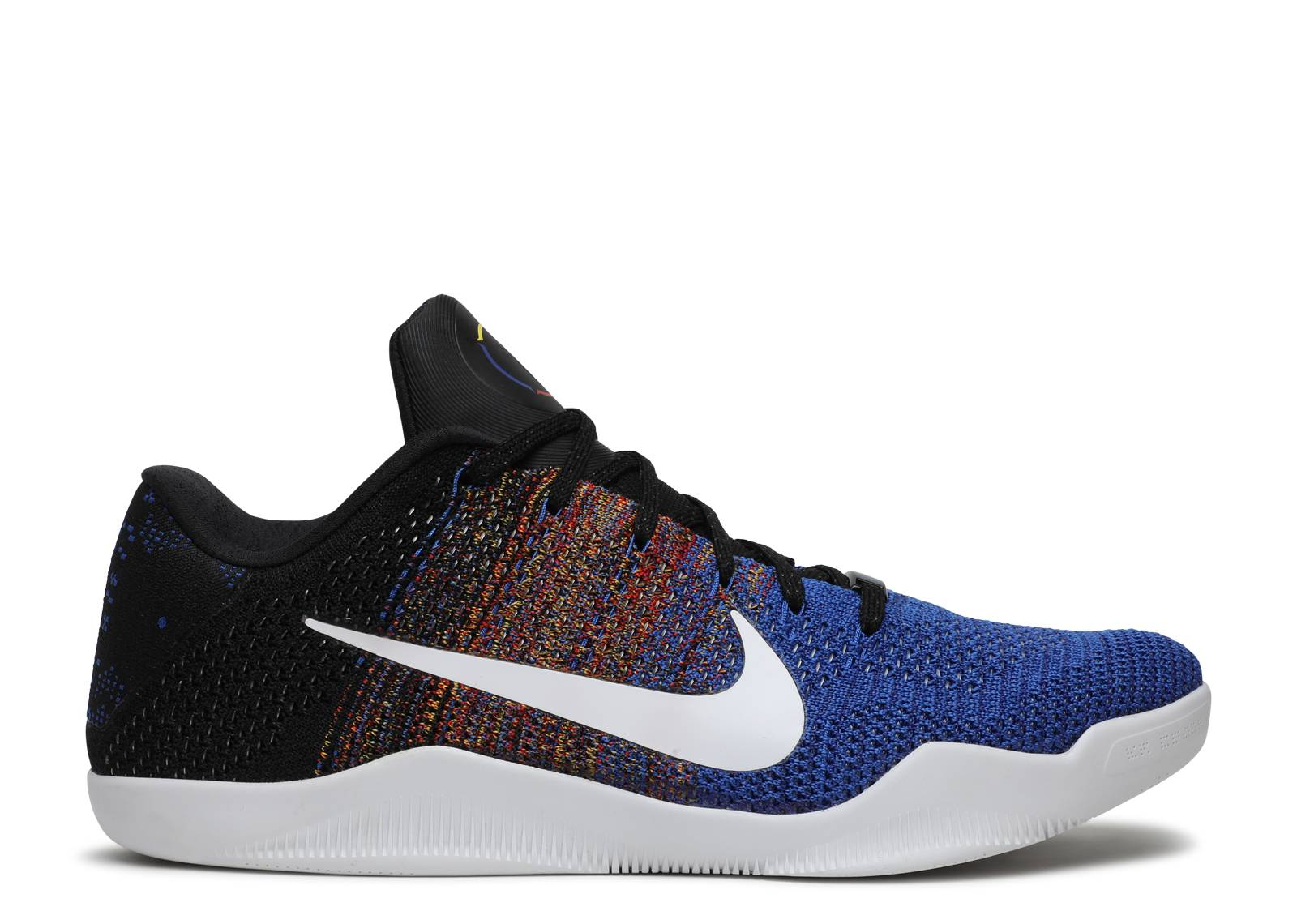 on sale c5f74 f4804 nike. kobe 11 elite low bhm