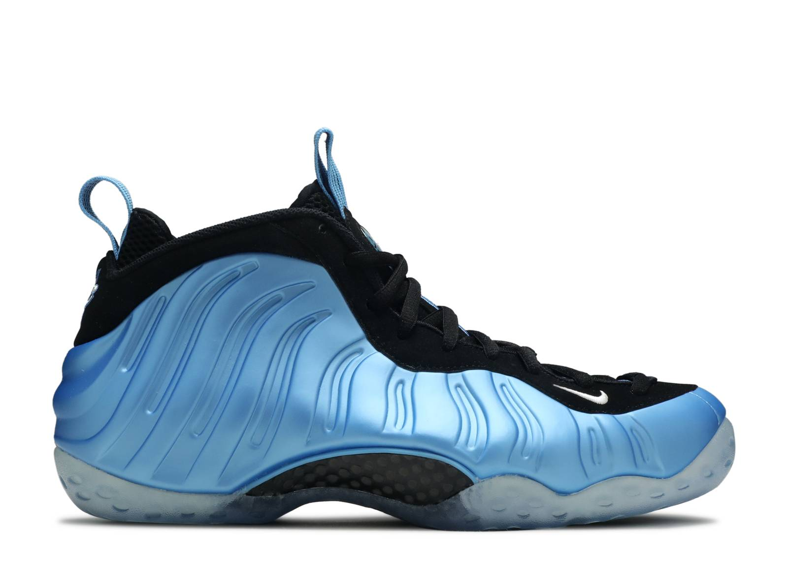 nike. air foamposite one \