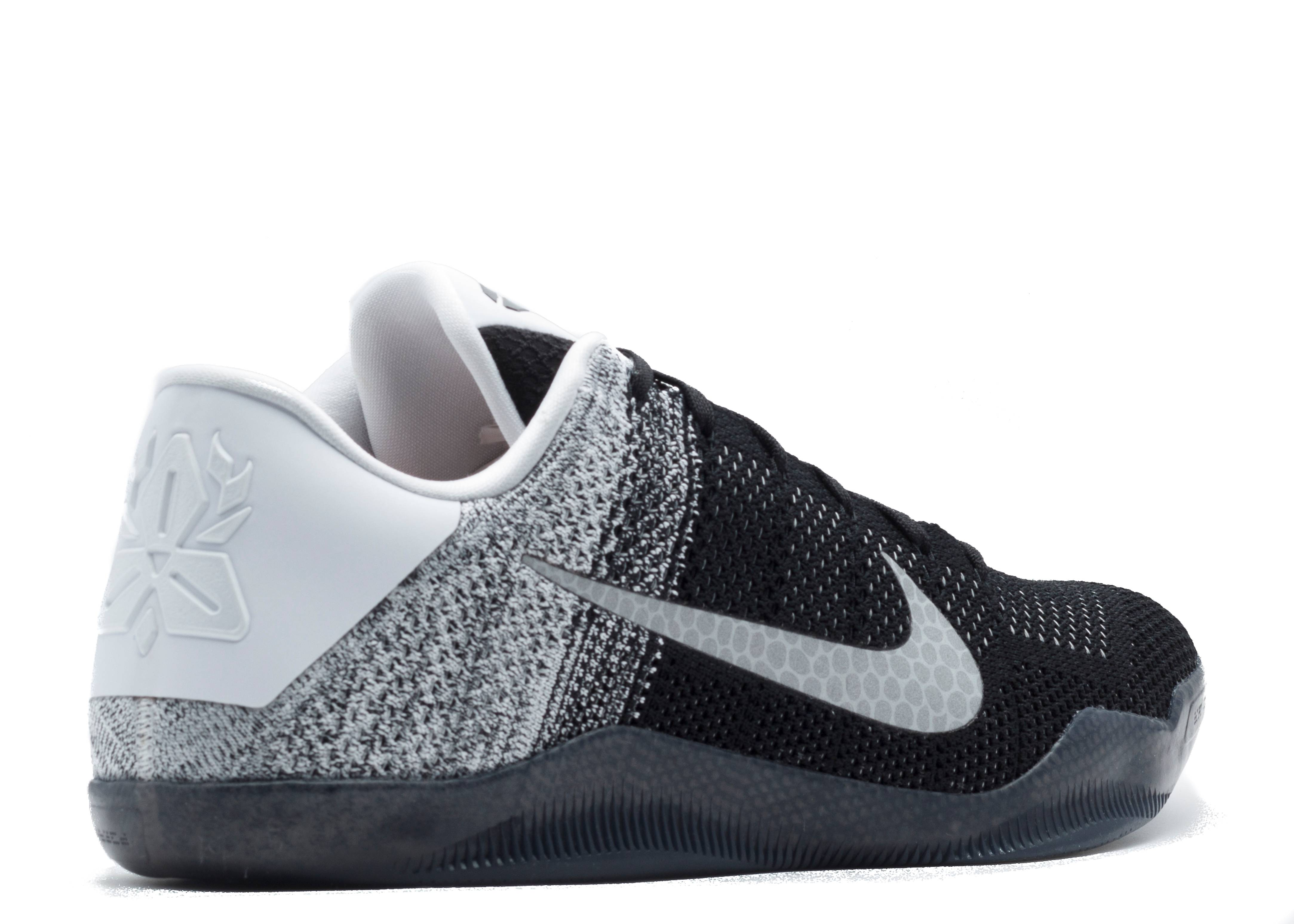 official photos 39a89 0b853 ... where can i buy kobe 11 elite low nike 822675 105 white black court  purple flight ...
