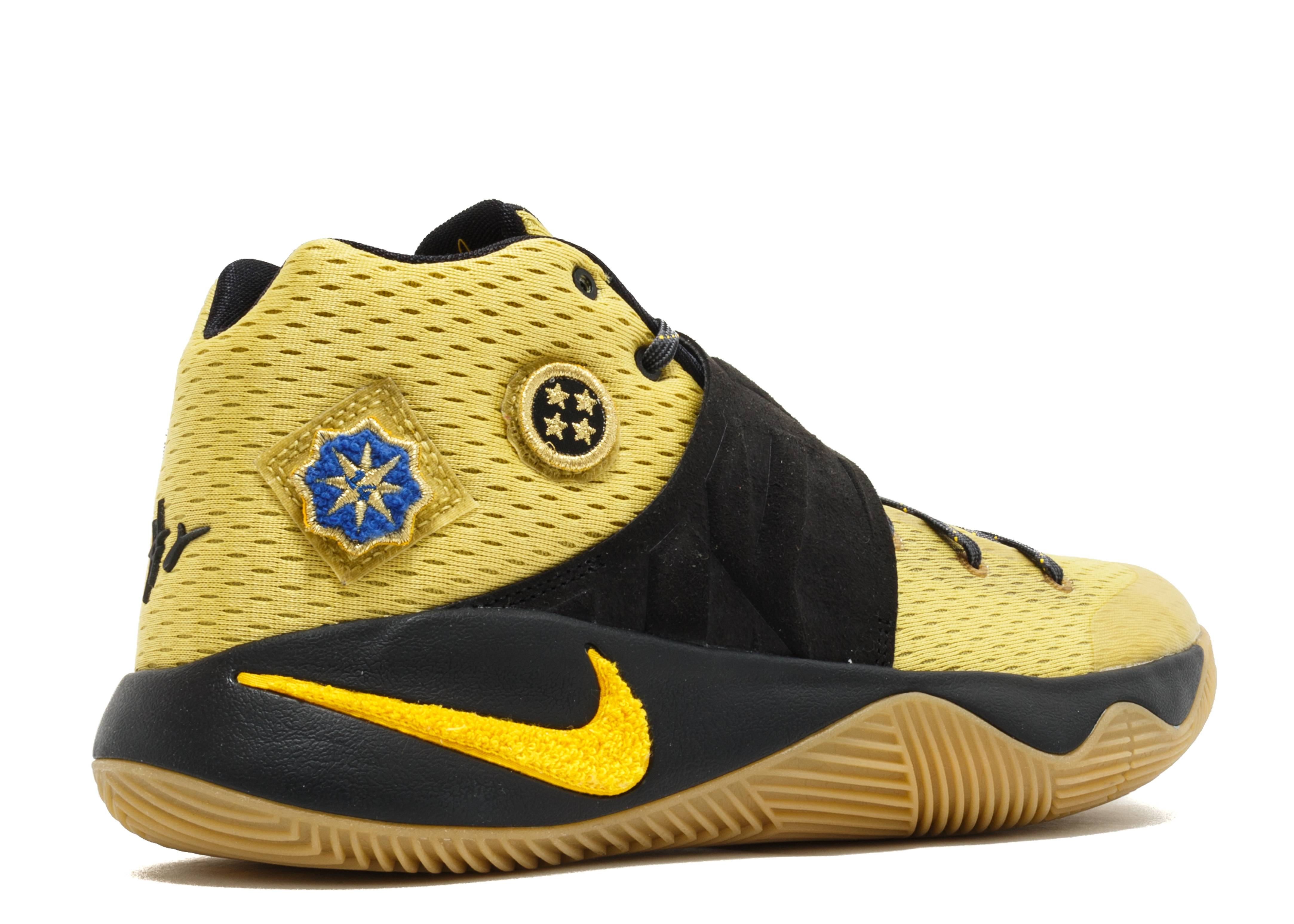 best sneakers ae1f8 cc12c Kyrie 2 As
