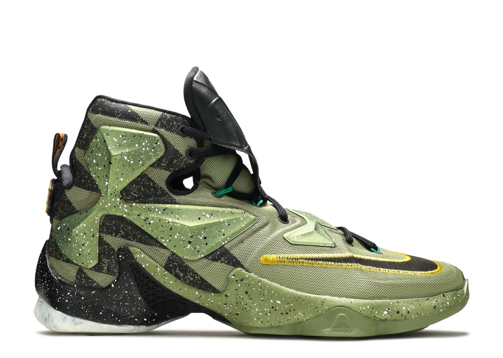 lebron 13 as