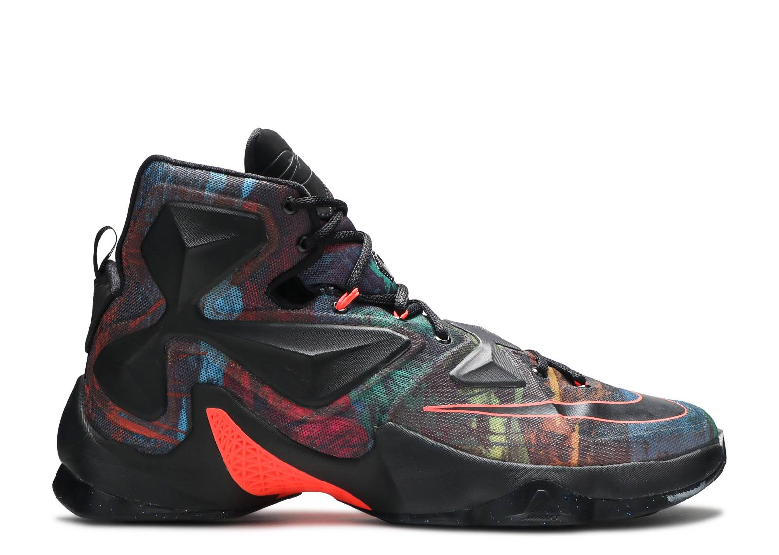 "lebron 13 ""the akronite philosophy"""