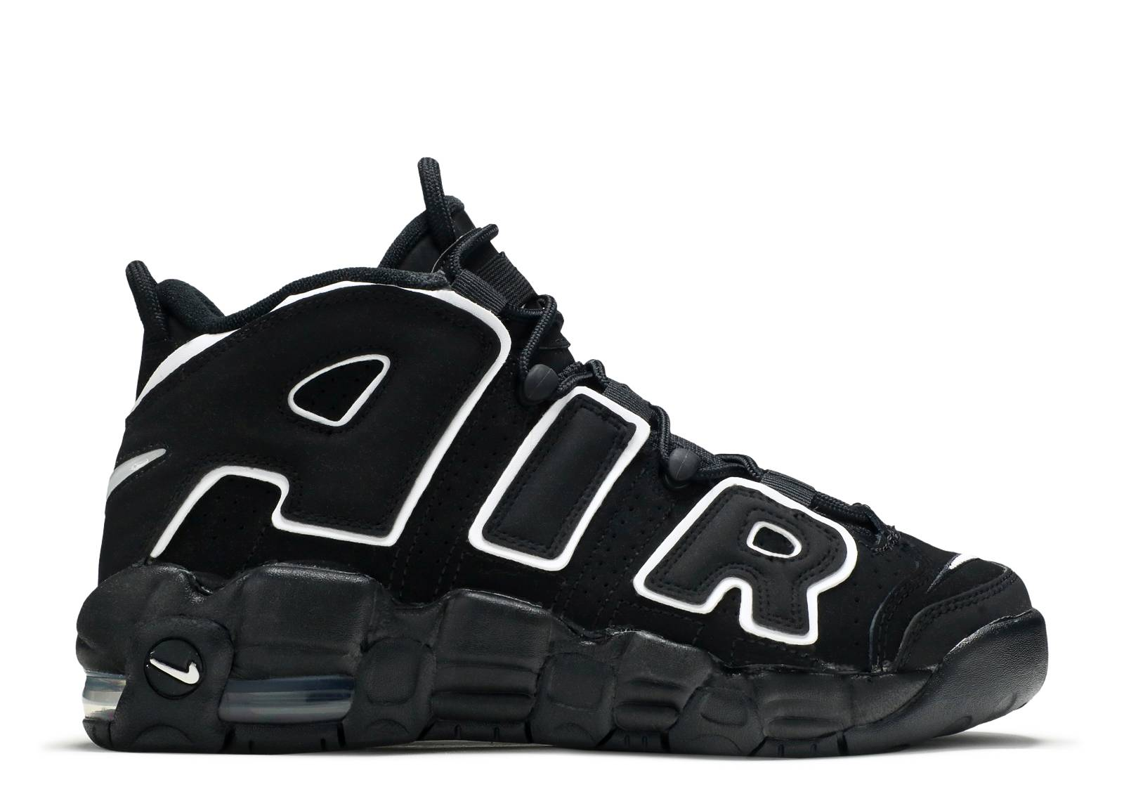 nike air more uptempo pippen