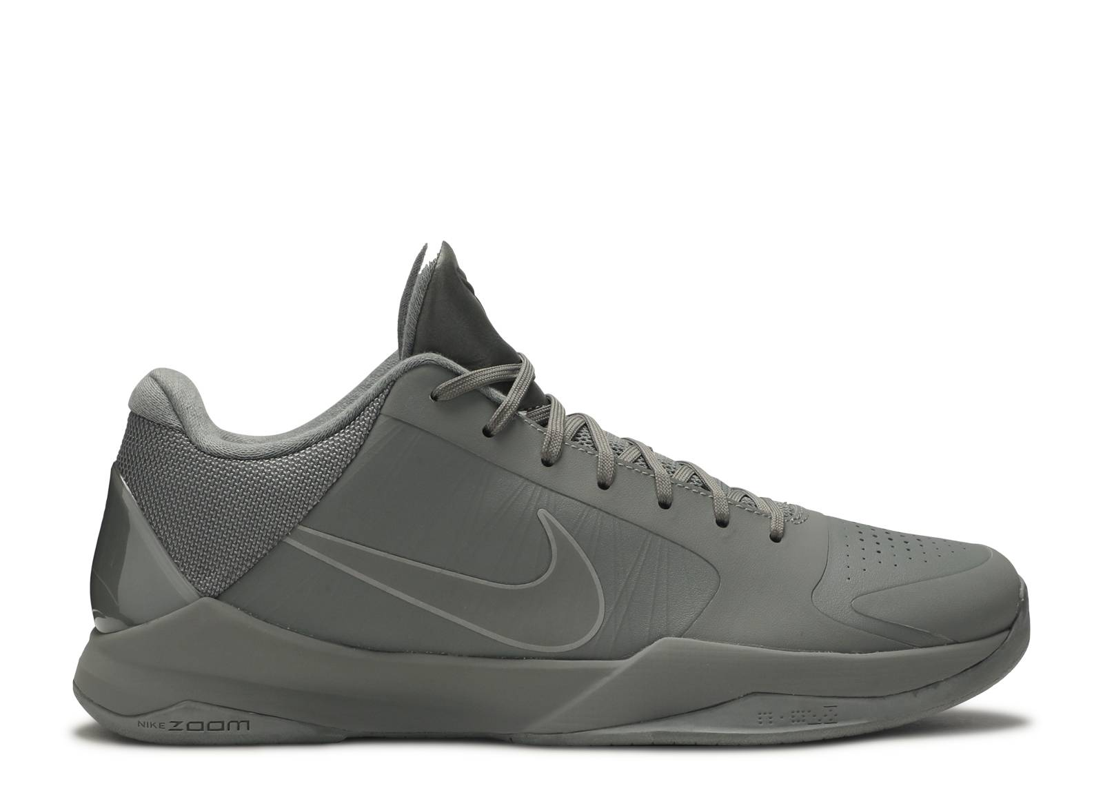 "Zoom Kobe 5 'FTB' ""fade to black"""