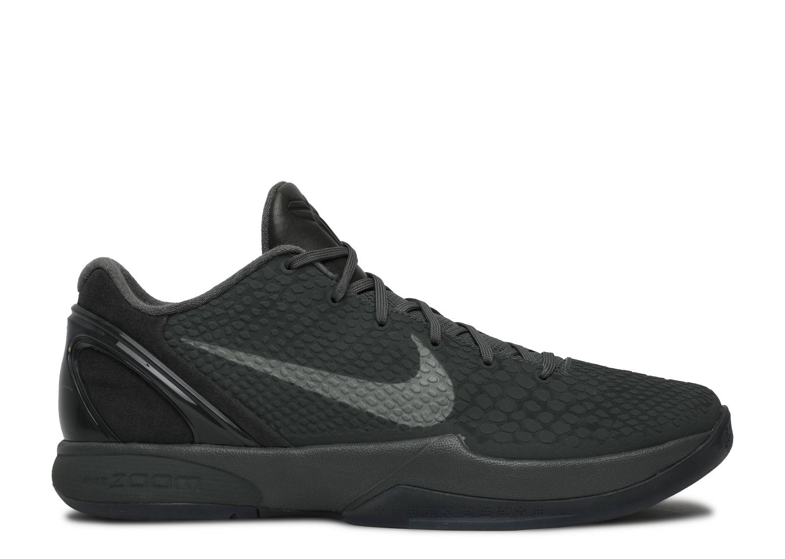 "zoom kobe 6 ftb ""fade to black"""