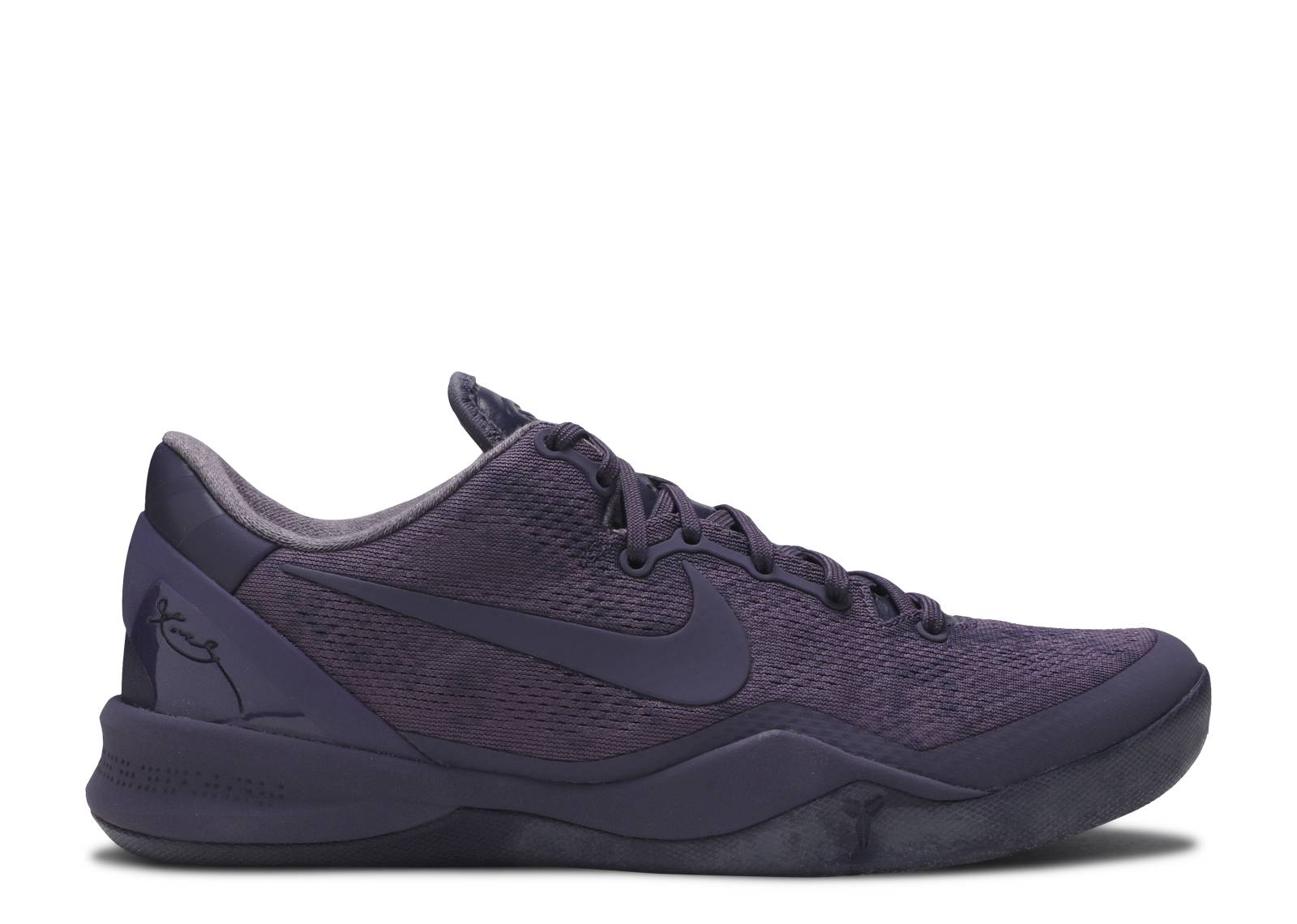 "kobe 8 ftb ""fade to black"""
