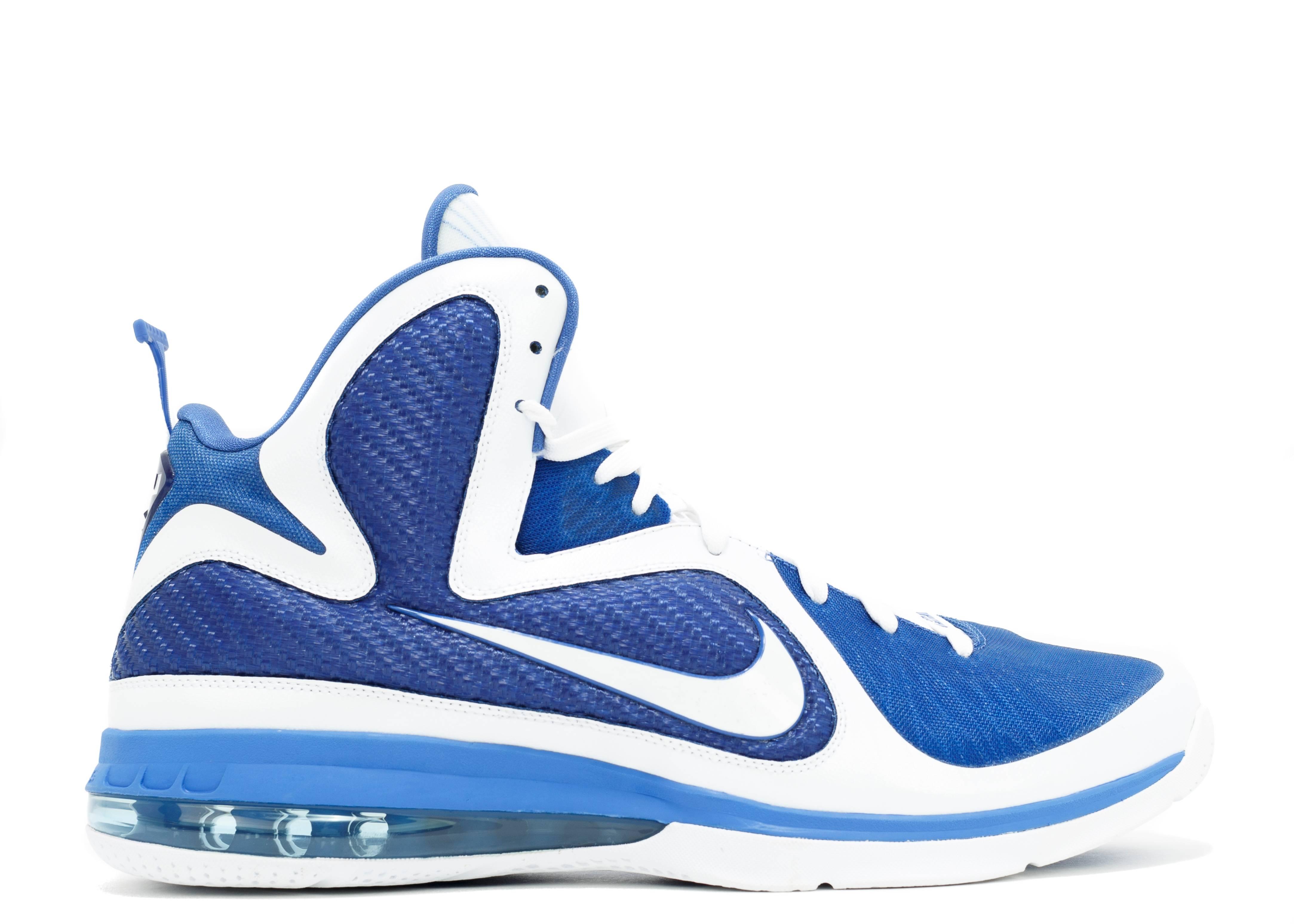 sports shoes eefb6 90298 nike. lebron 9 pe
