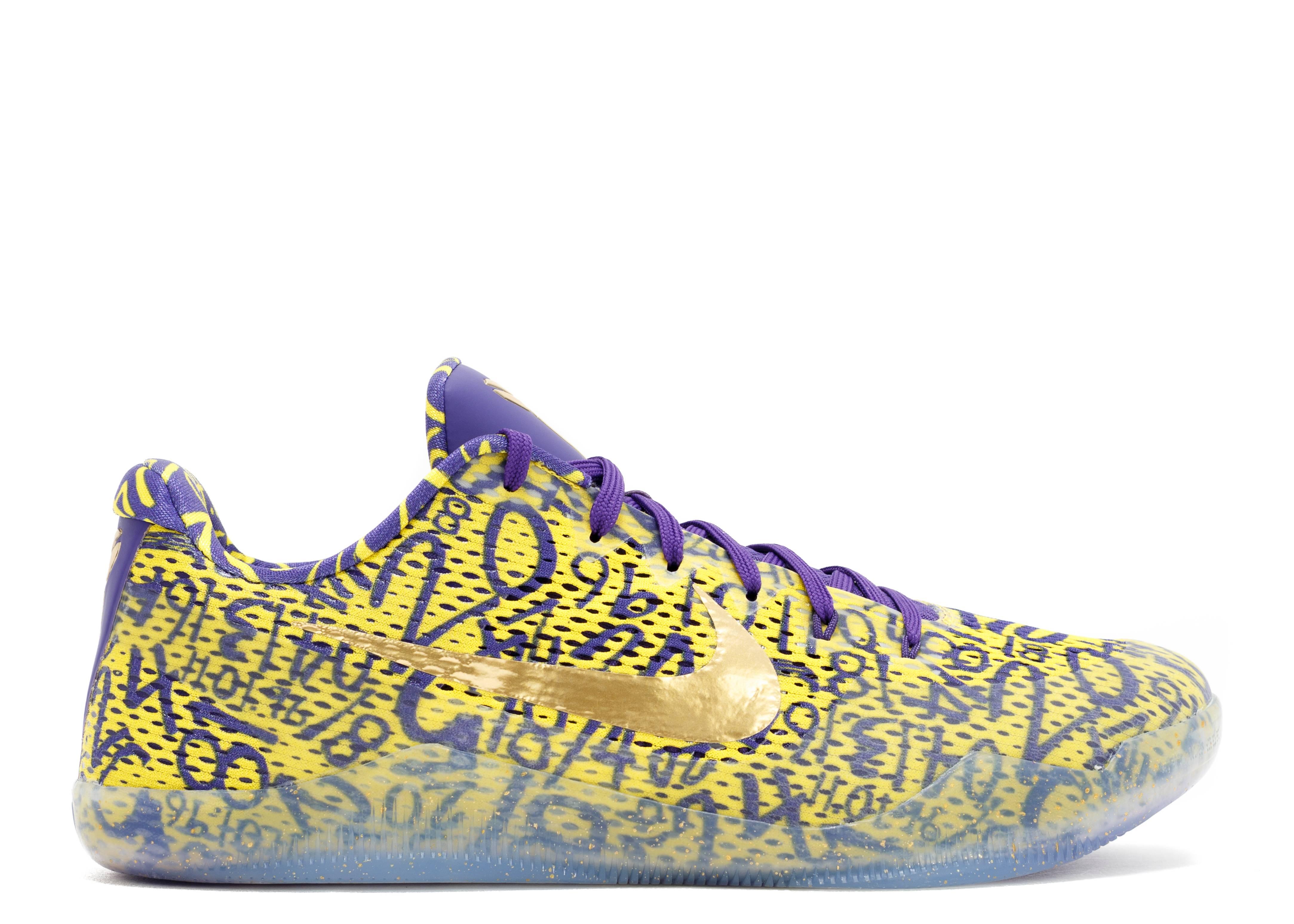 Kobe 11 Low \