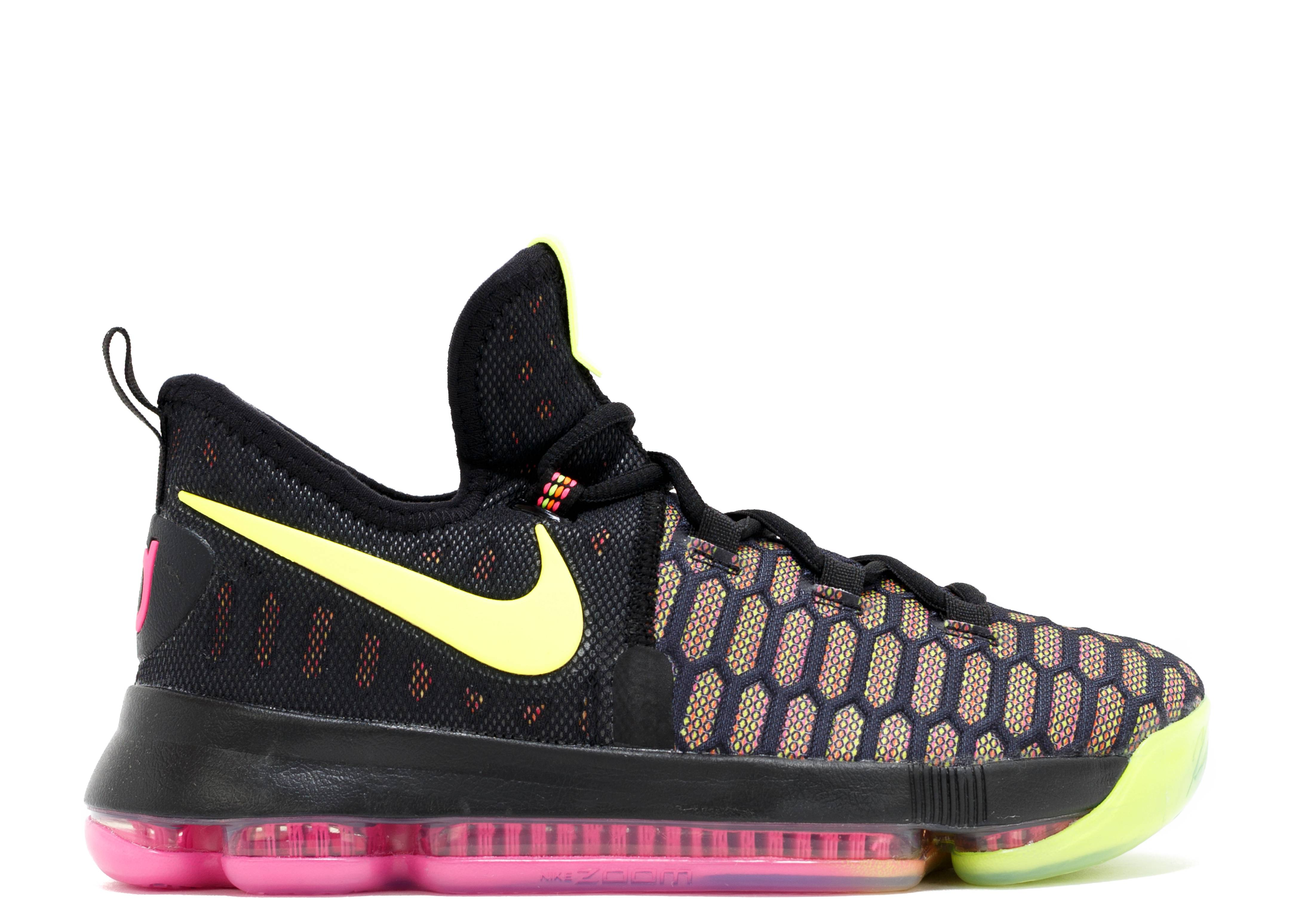 """zoom kd 9 (gs) """"unlimited"""""""