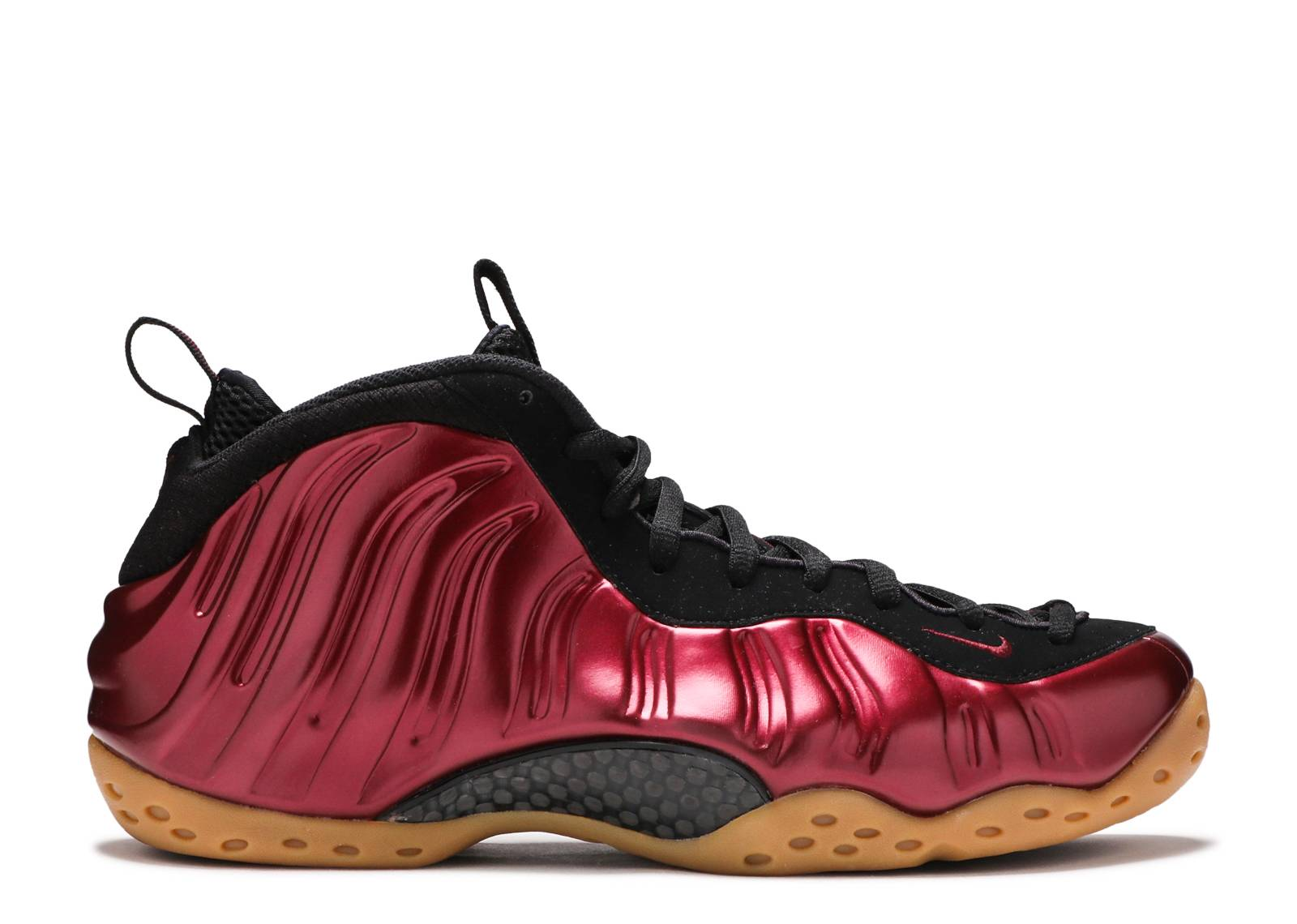 3bf04b7e186 Air Foamposite One - Nike - 314996 601 - night maroon night maroon ...