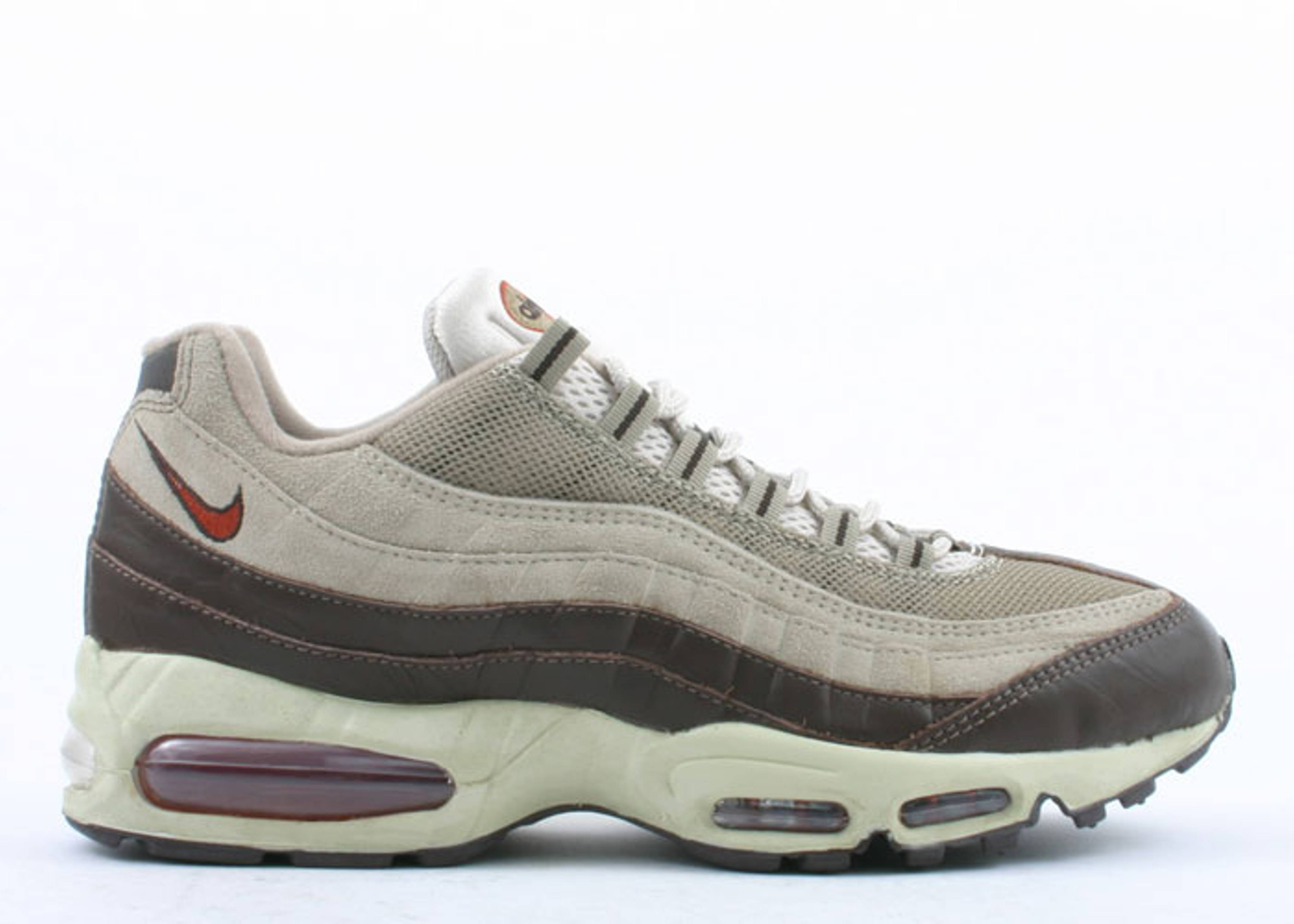 reputable site 2628b af7c1 reflector red 95 air max Nike ...