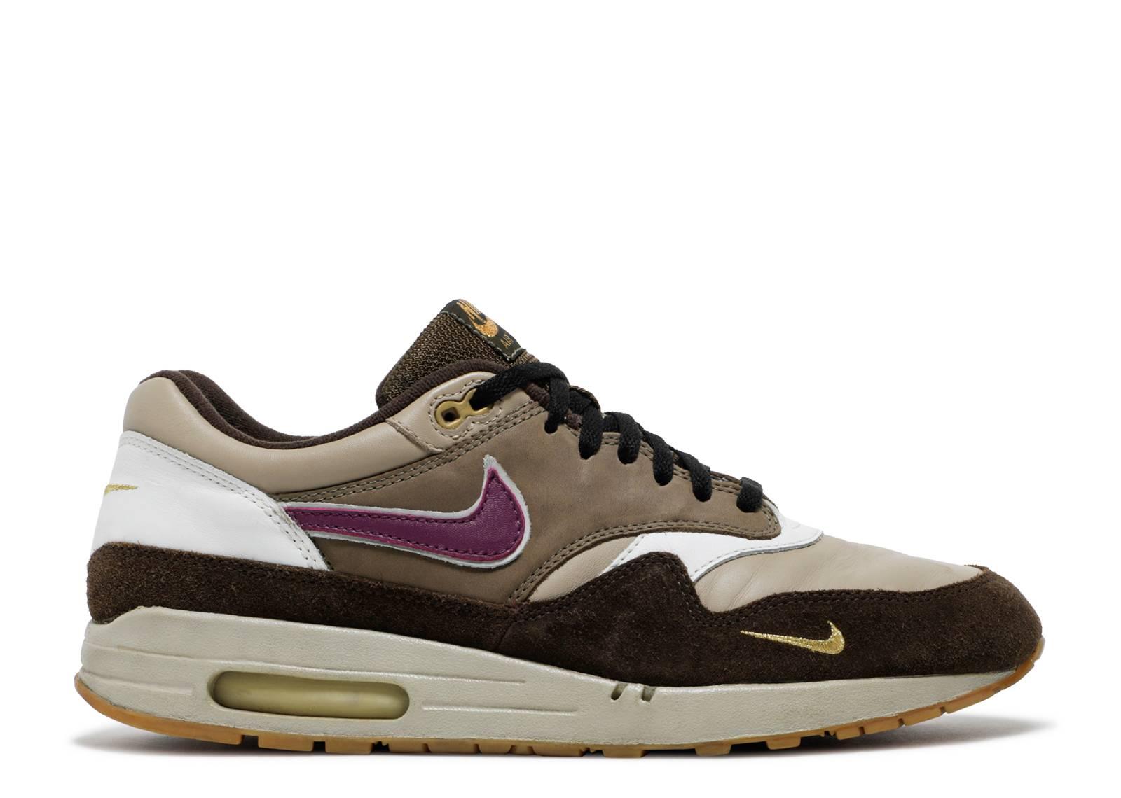 Nike Air Max 1 Shoes Premium Atmos Edition