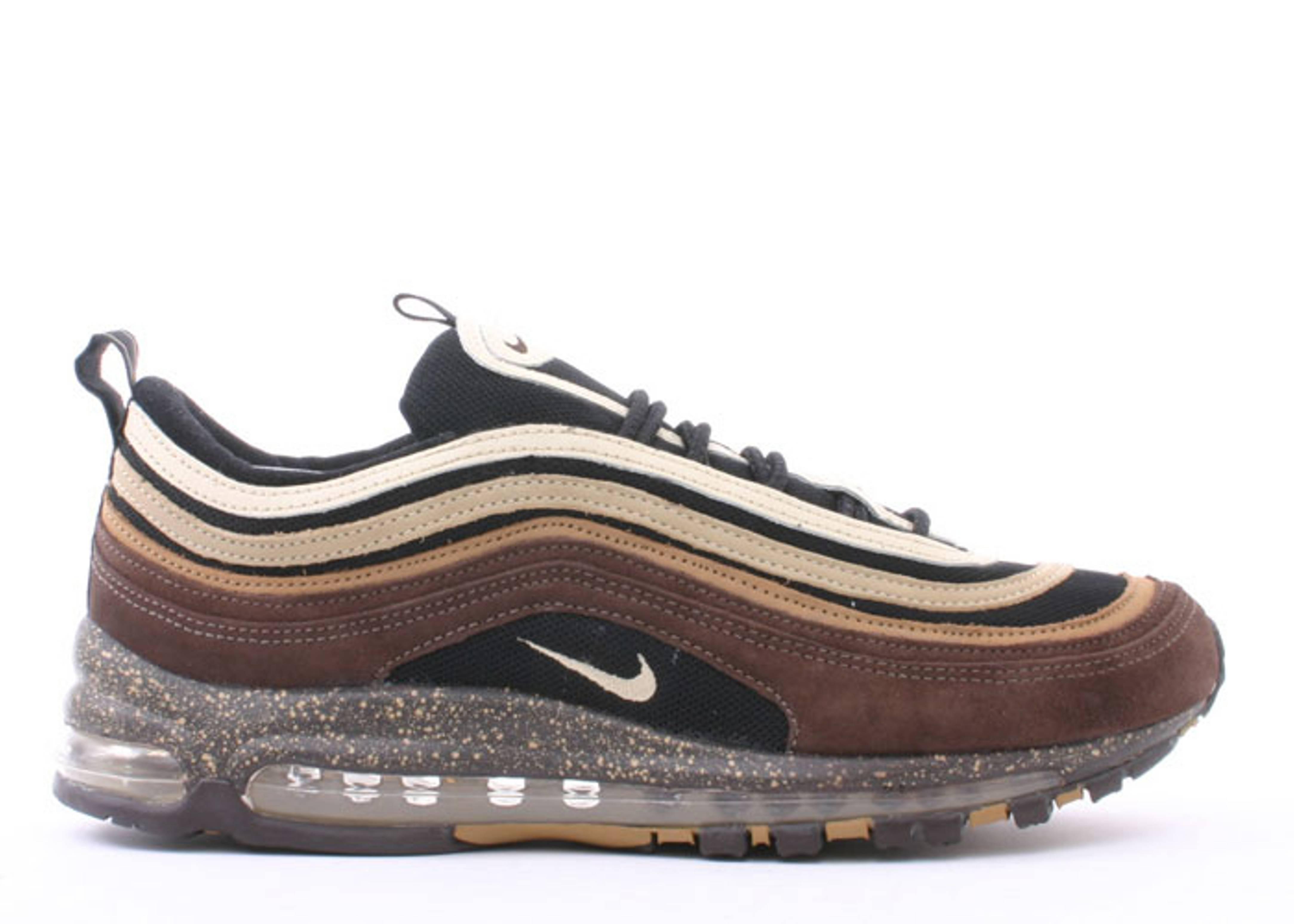 Nike Air Max 97 maron