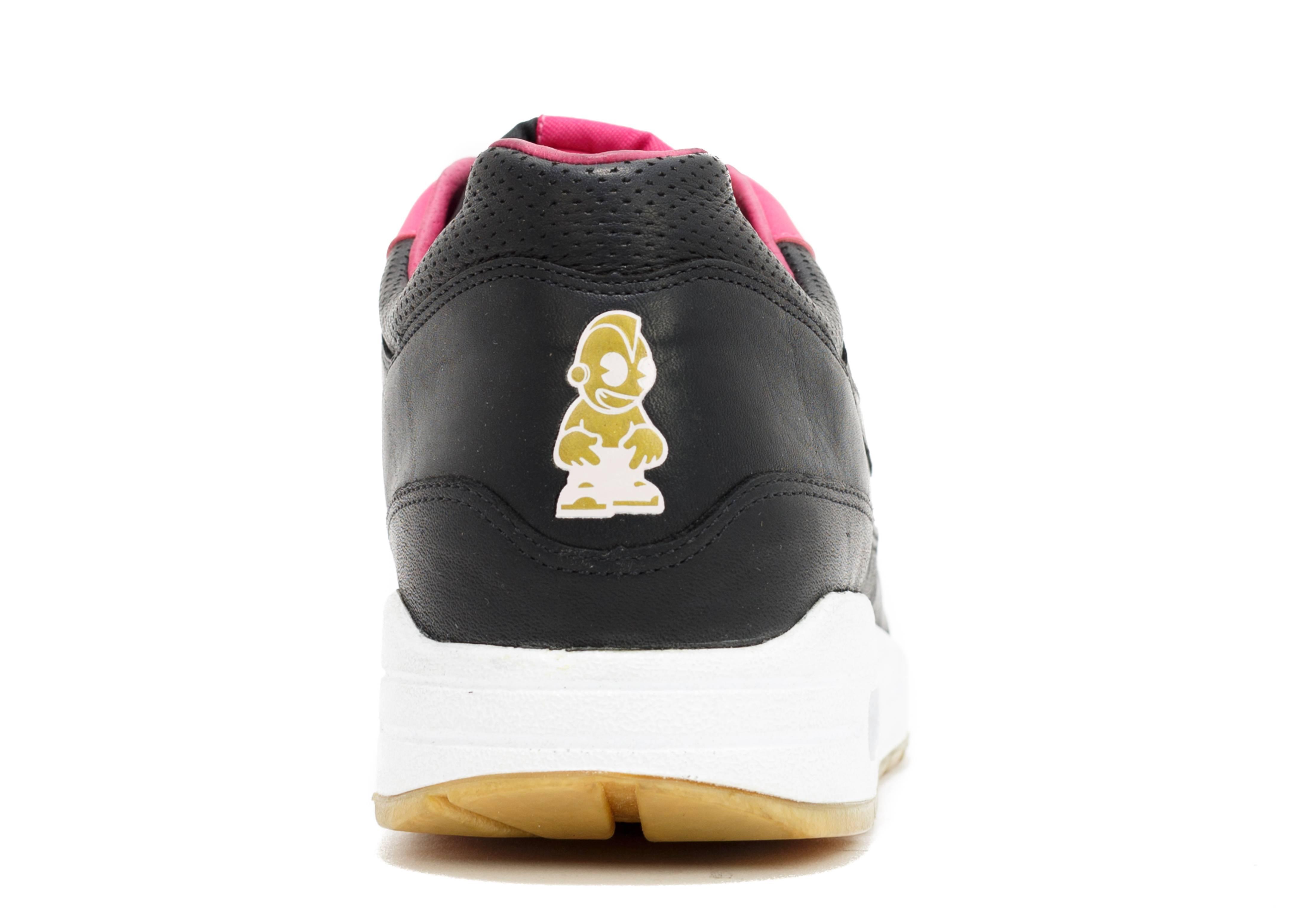 Kidrobot x Nike Air Max 1