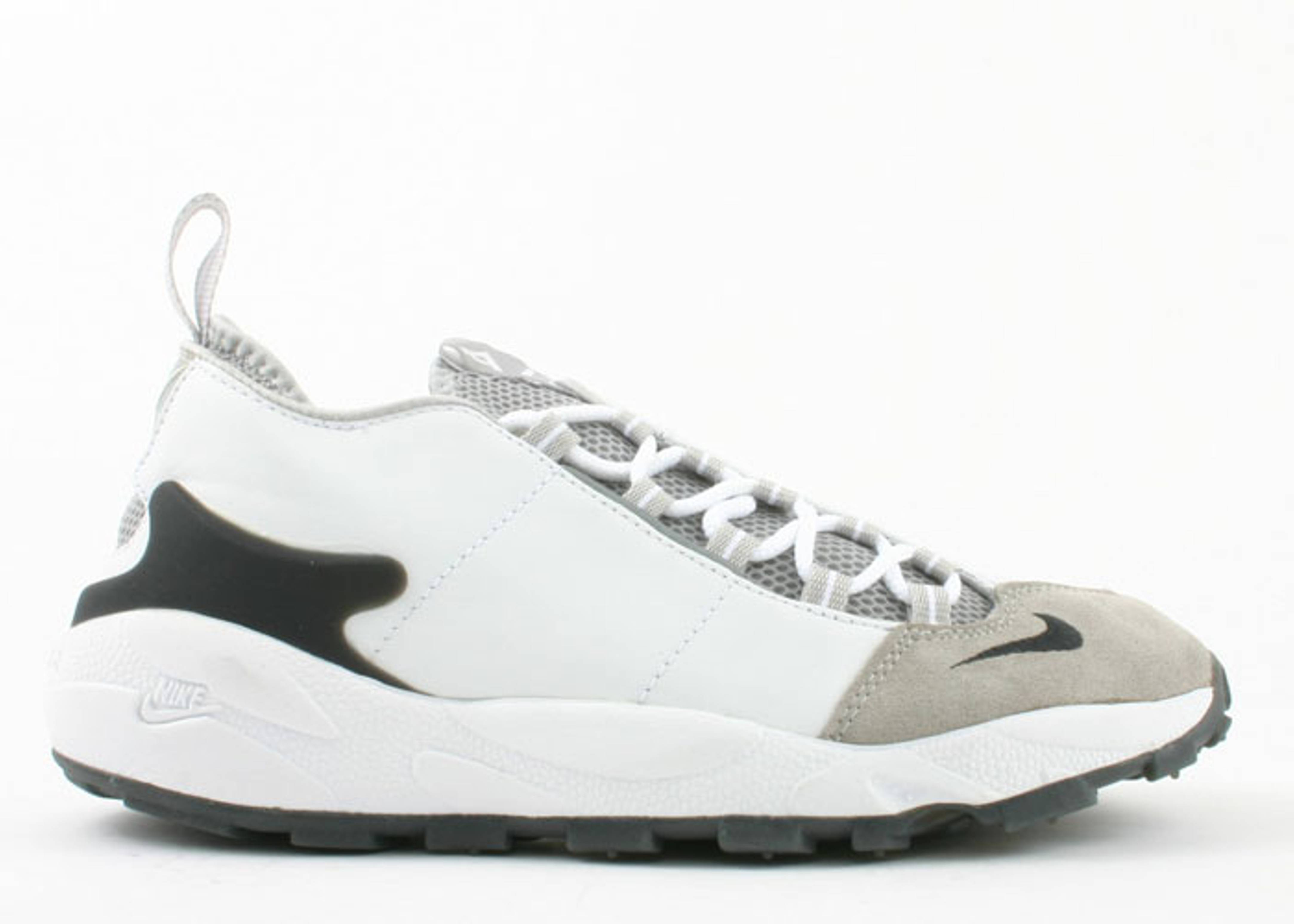 air footscape leather