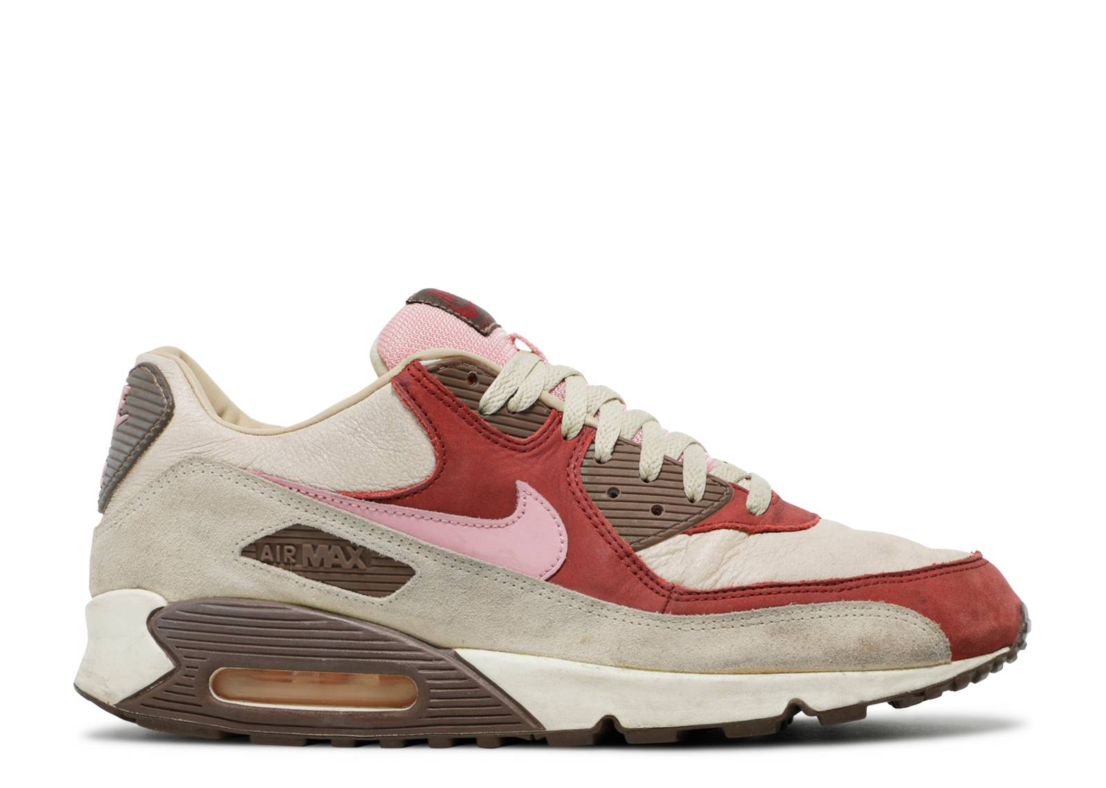 air max 90 dqm bacon nike 310766 161 sail sheen straw medium brown flight club. Black Bedroom Furniture Sets. Home Design Ideas