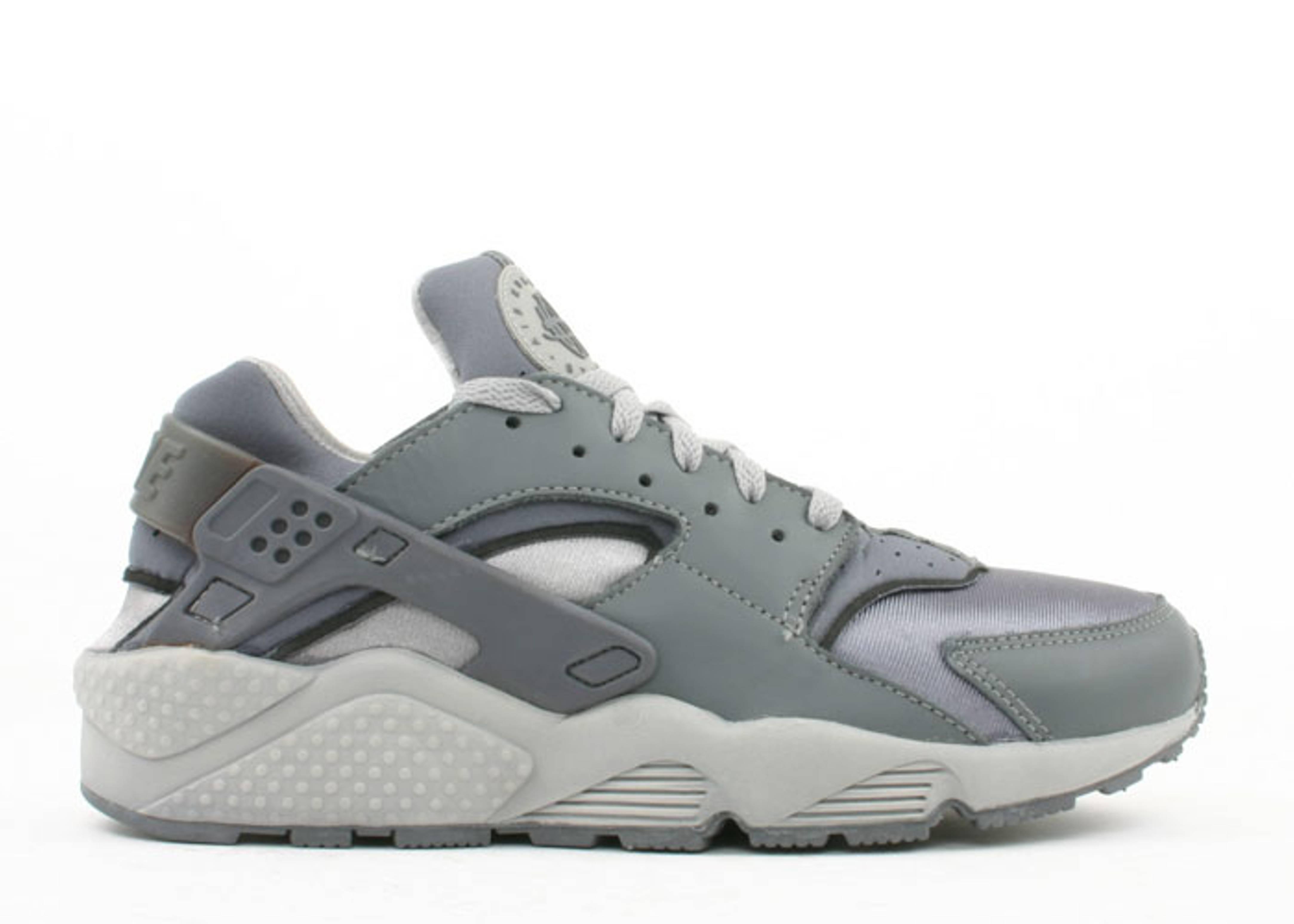 37a98149e02c Air Huarache Le - Nike - 609020 003 - light graphite medium grey ...