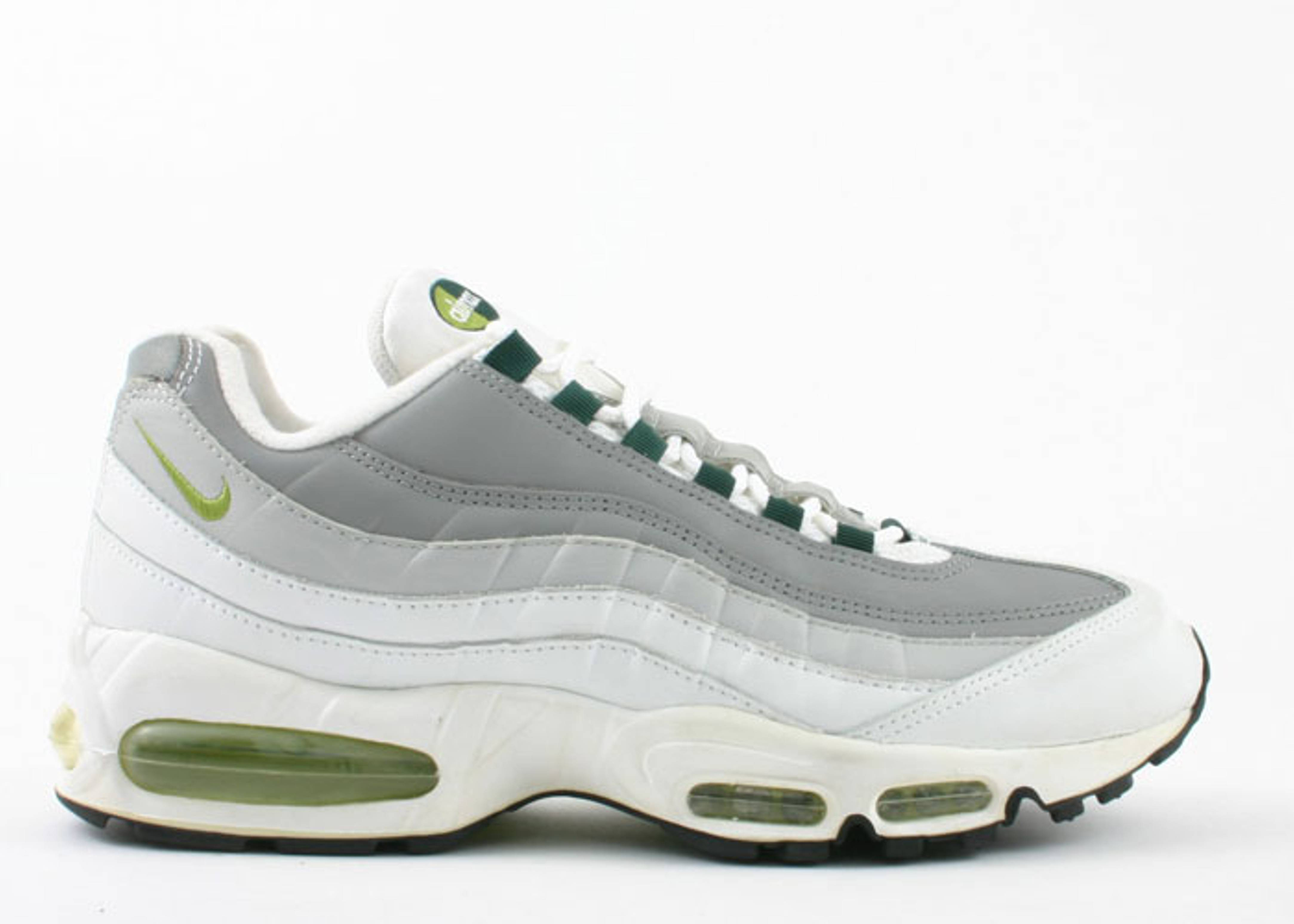 wmns air max 95 leather