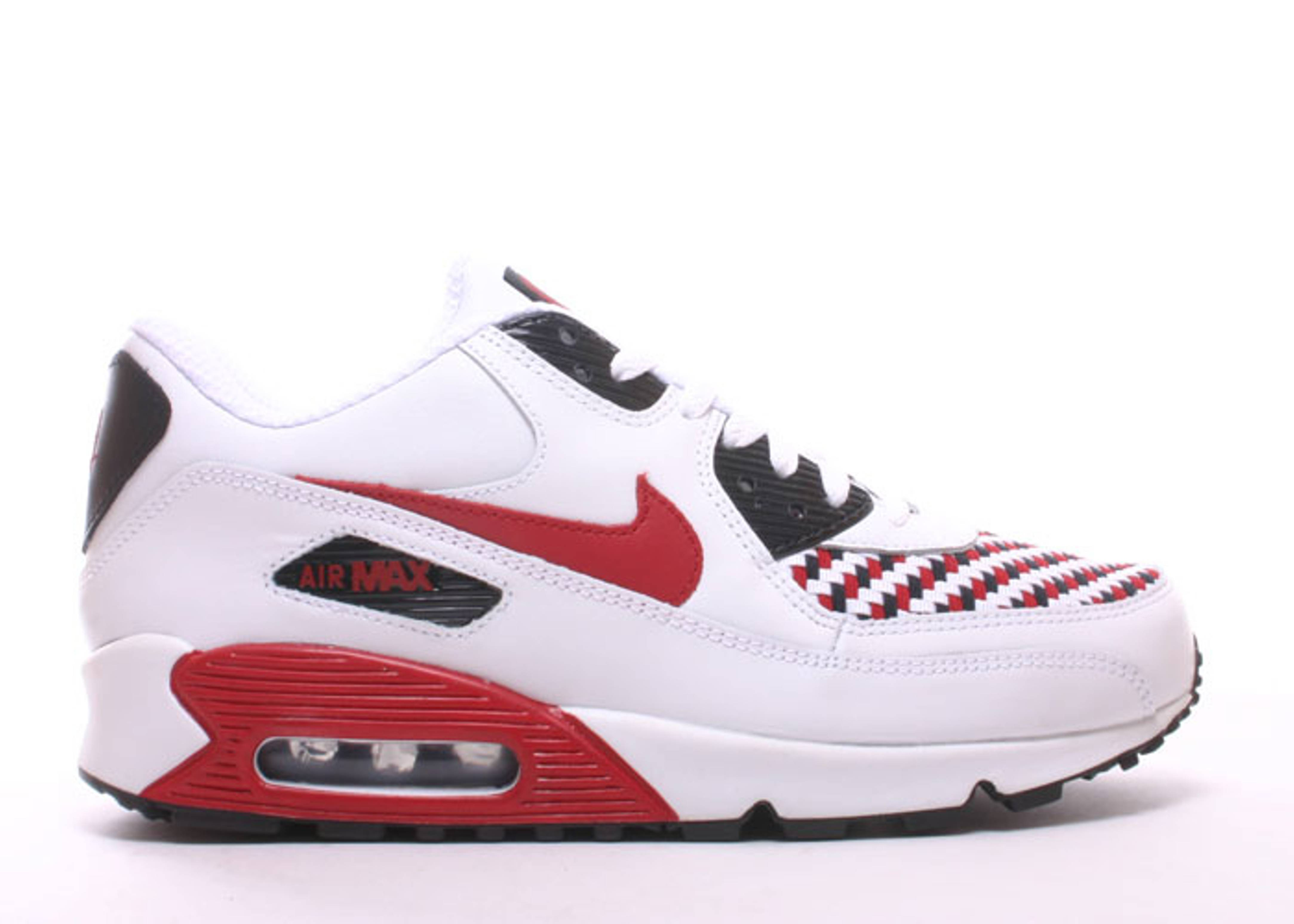 "air max 90 leather ""chi town"""