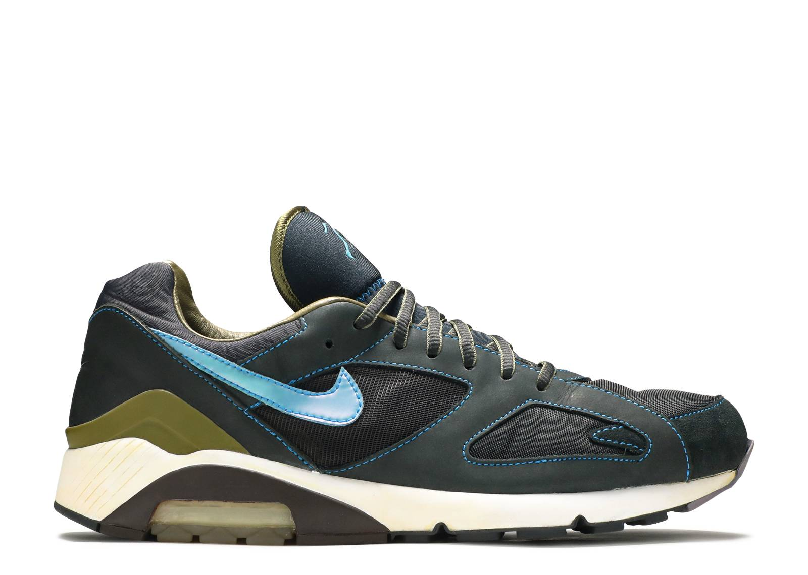 "air 180 ""evolution pack"""