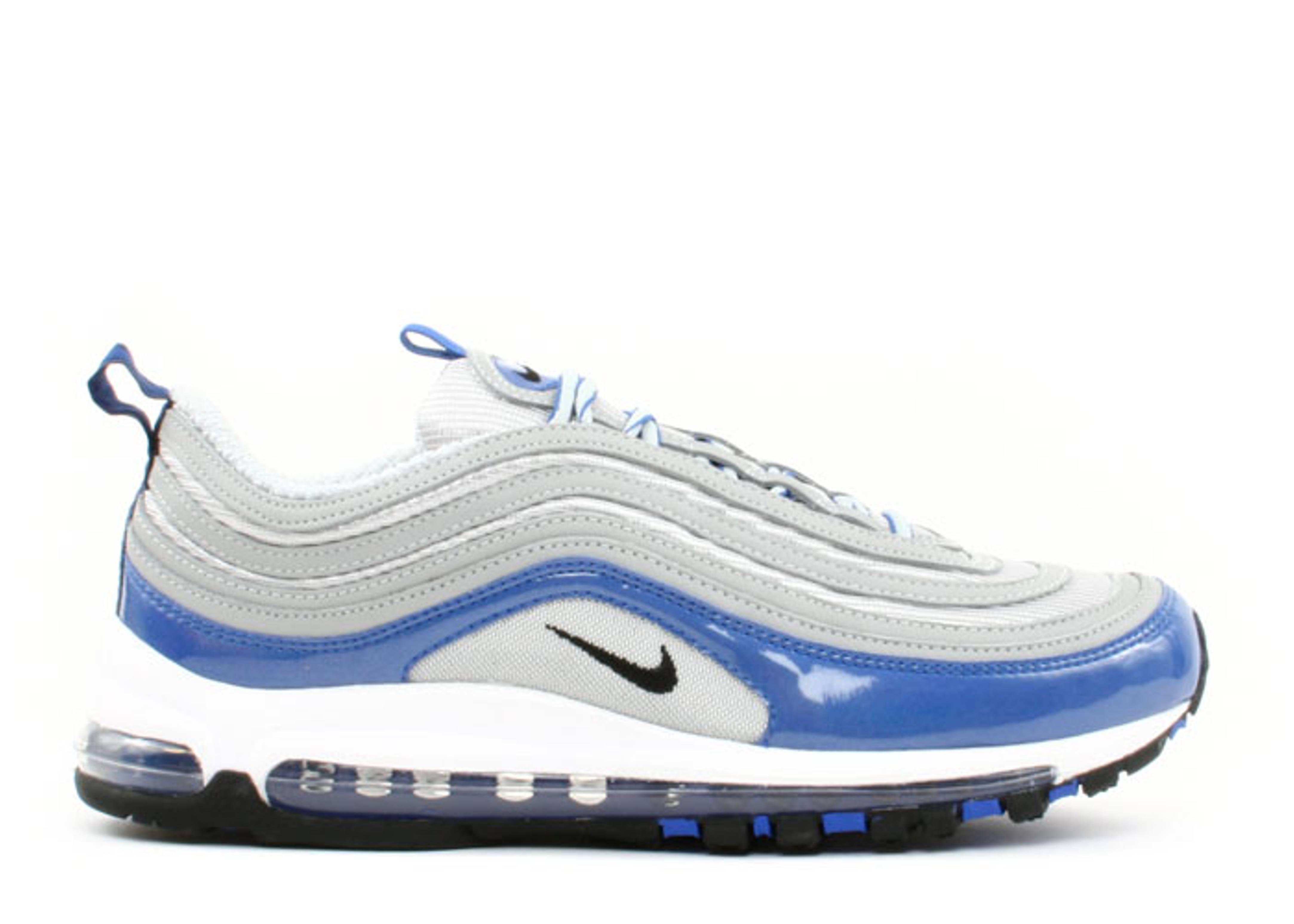 promo code 4aa02 36557 Air Max 97 Premium - Nike - 313072 001 - metallic silver ...