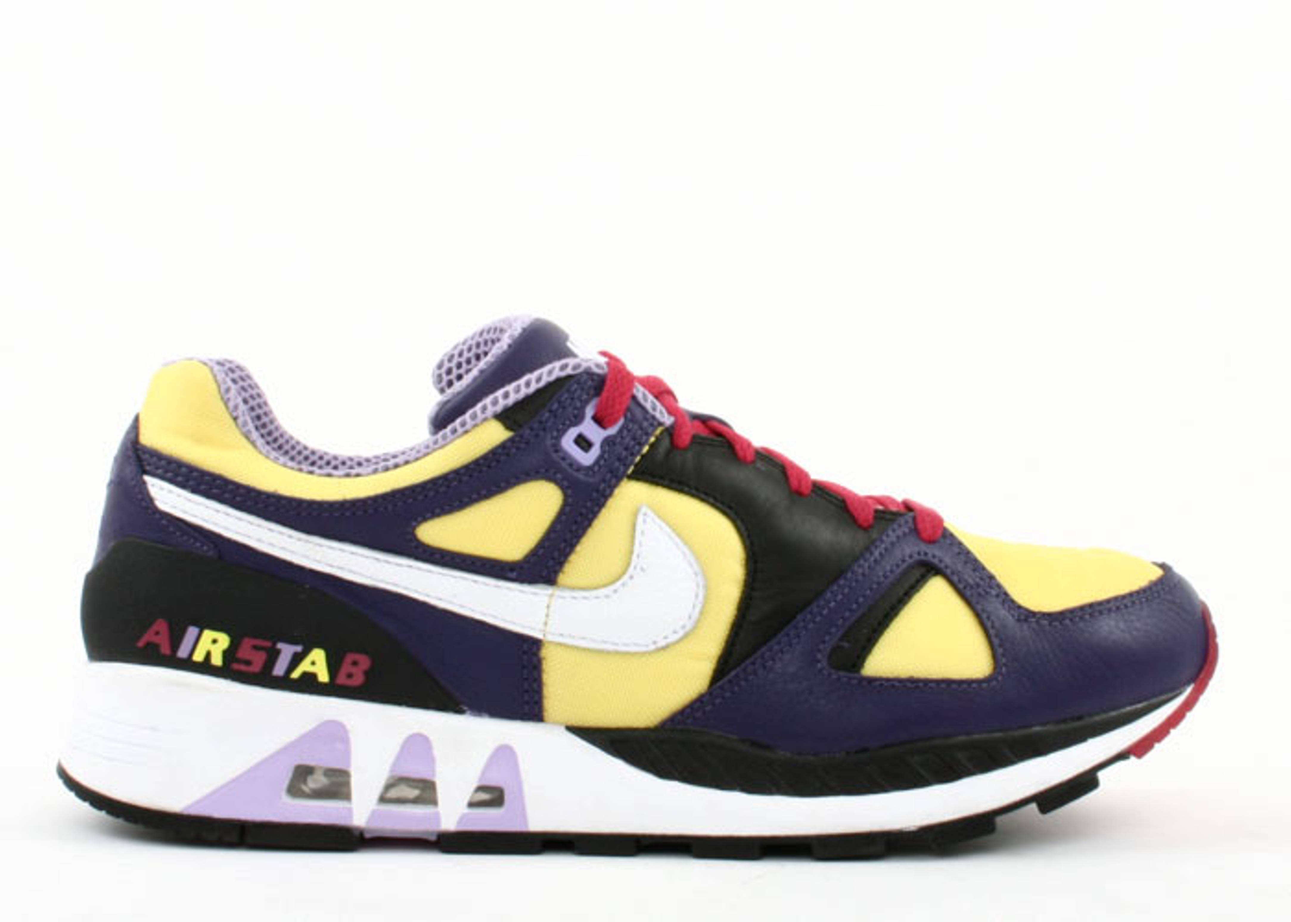 "air stab ""clerks pack"""