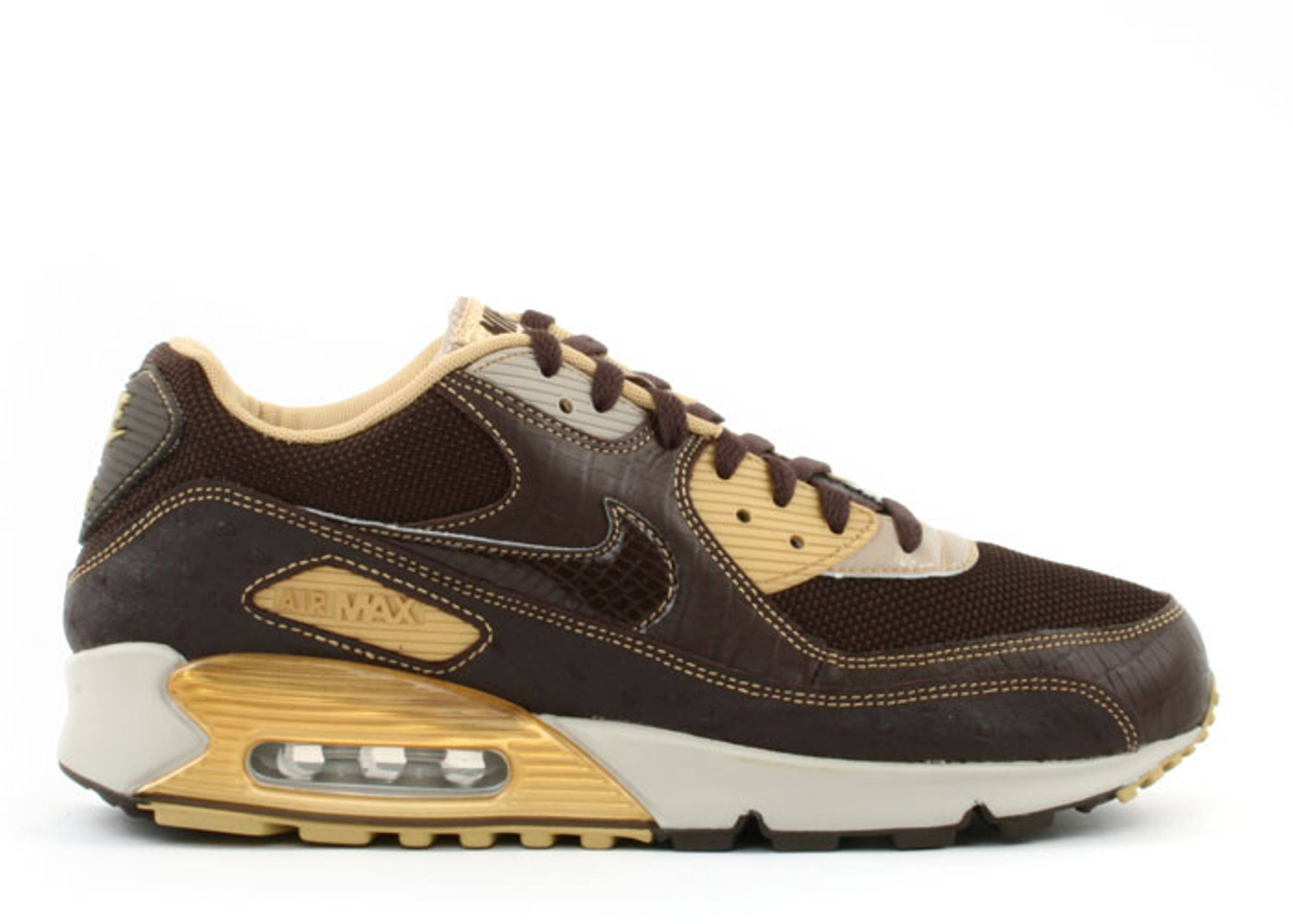 """air max 90 deluxe """"huf"""""""