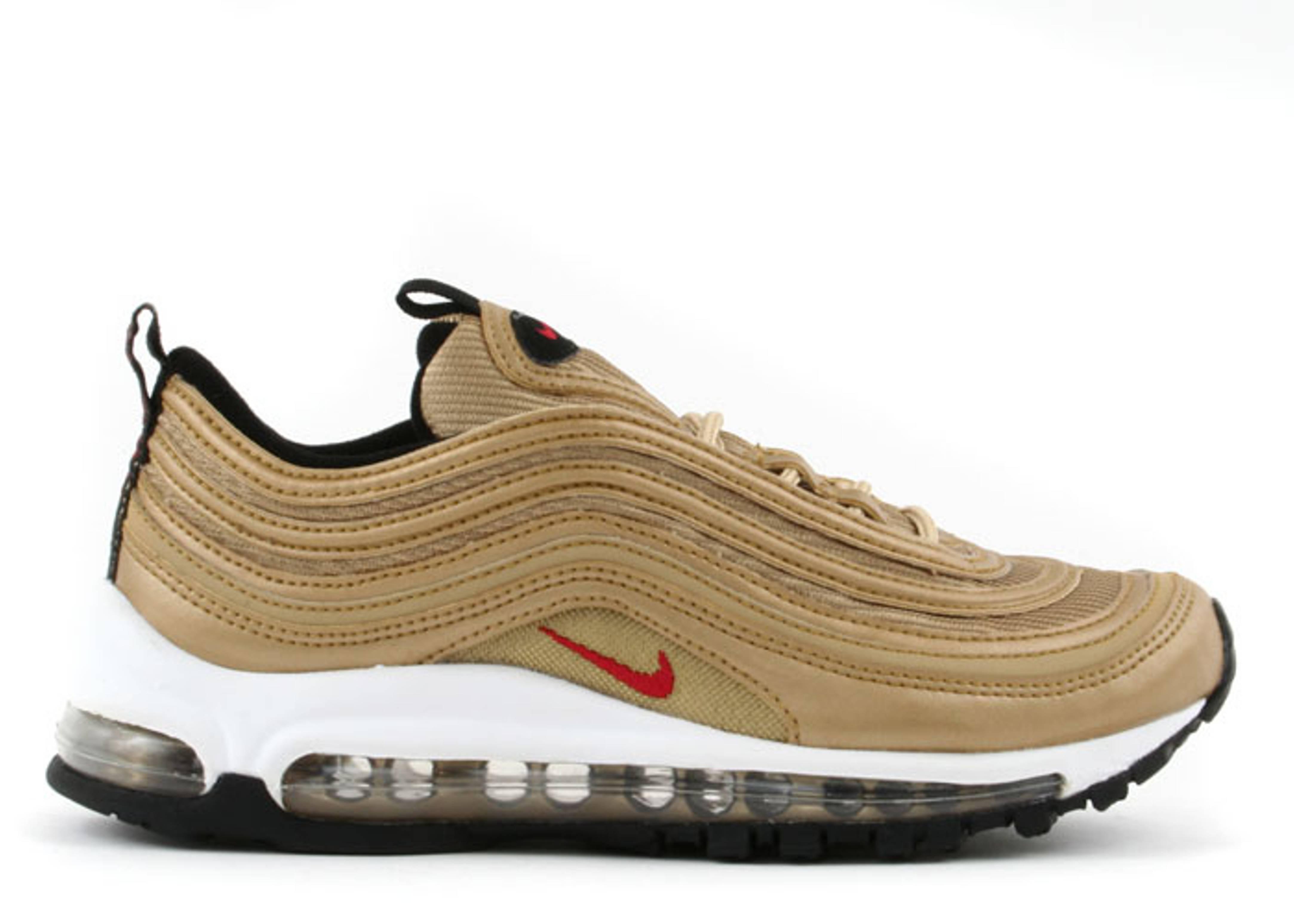 Nike Air Max 97 Chaussures Du Millénaire