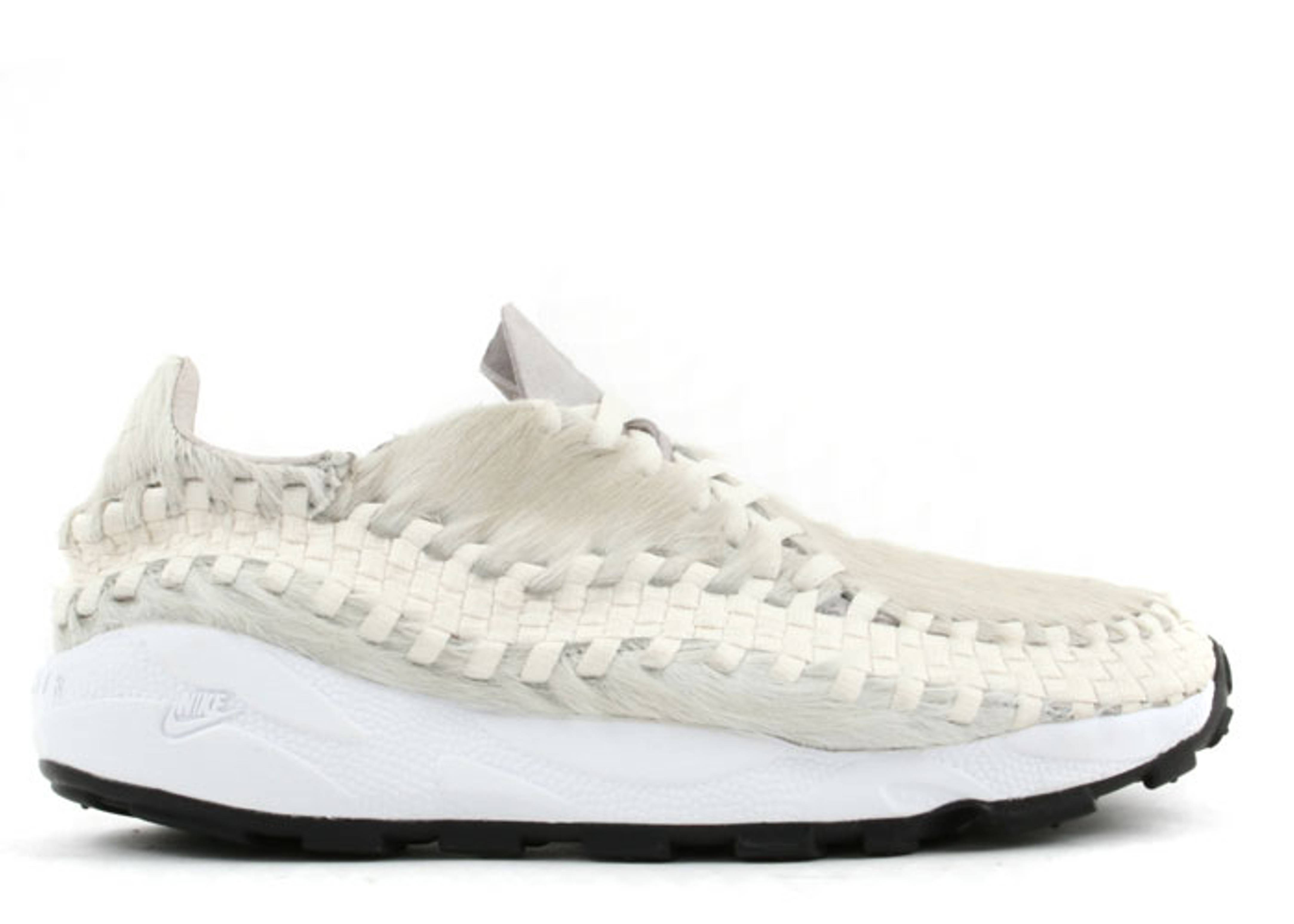 "air footscape woven ""hideout"""