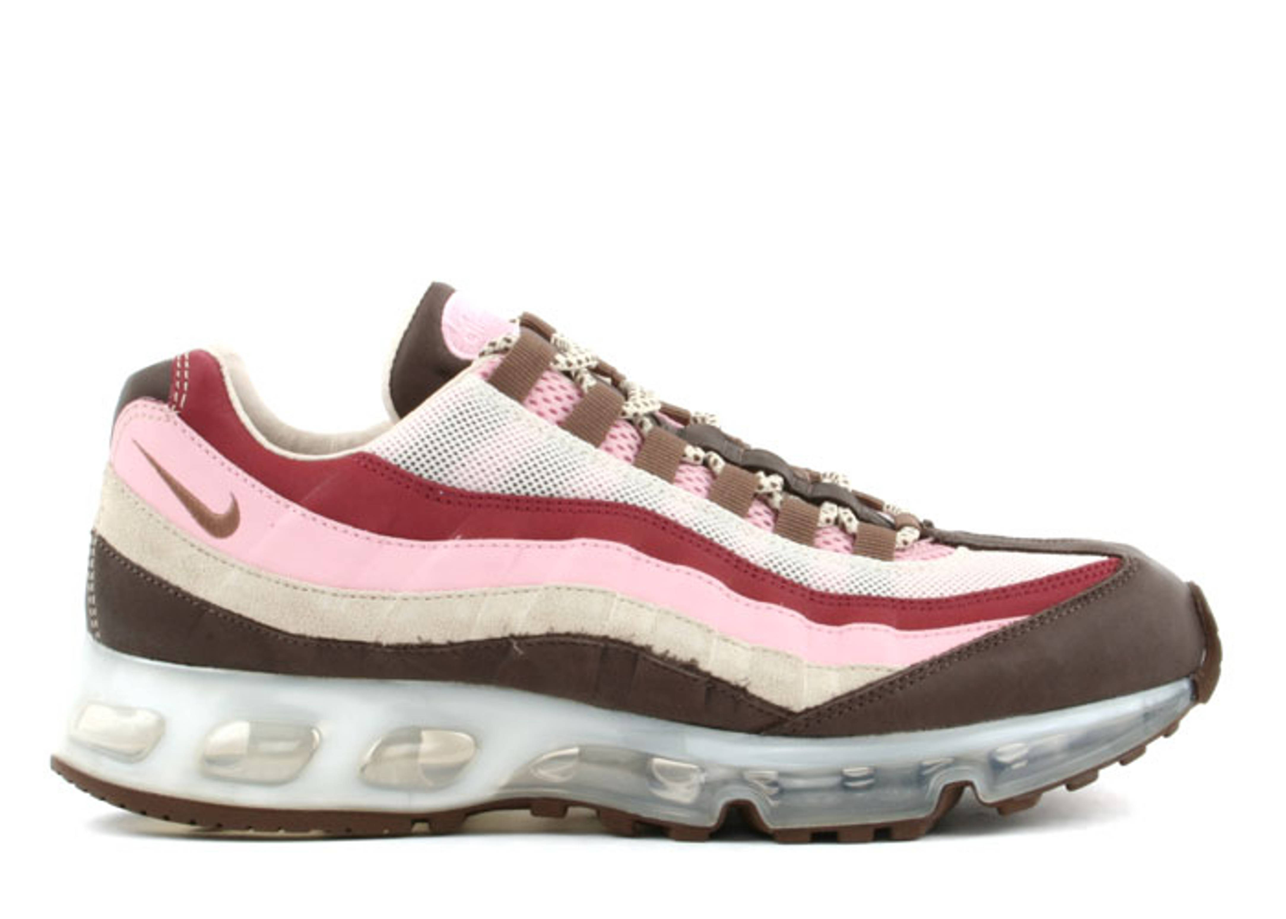 """air max 95 360 """"one time only"""""""