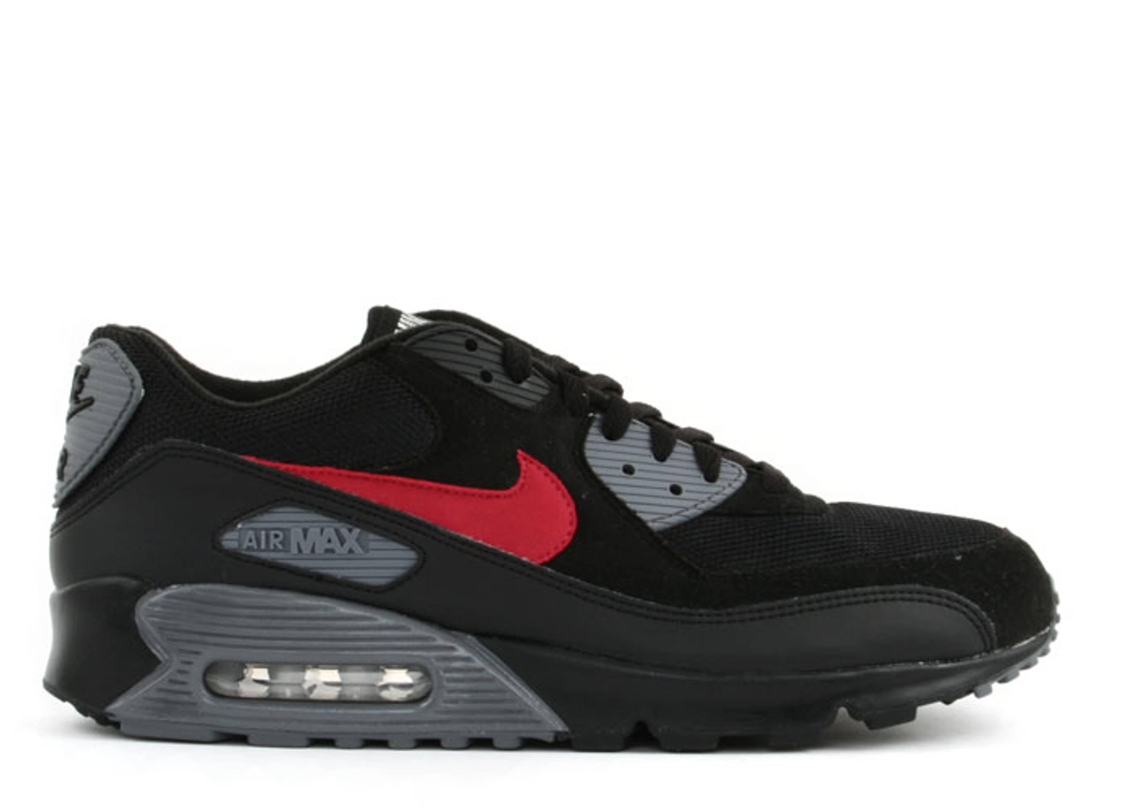 Air Max 90 Id Nike 314266 991 l blackgraphite sport