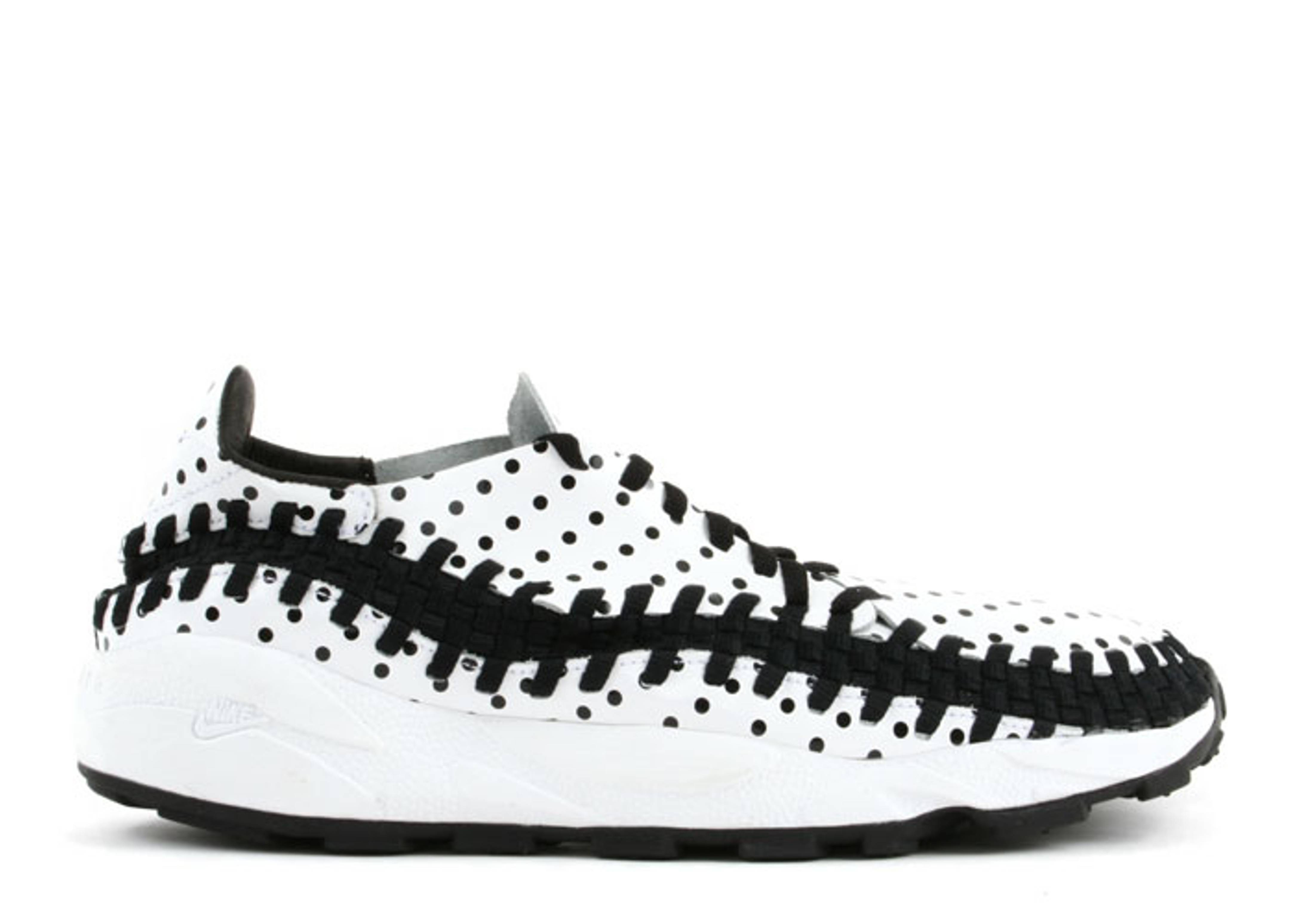 """air footscape woven """"fragment"""""""