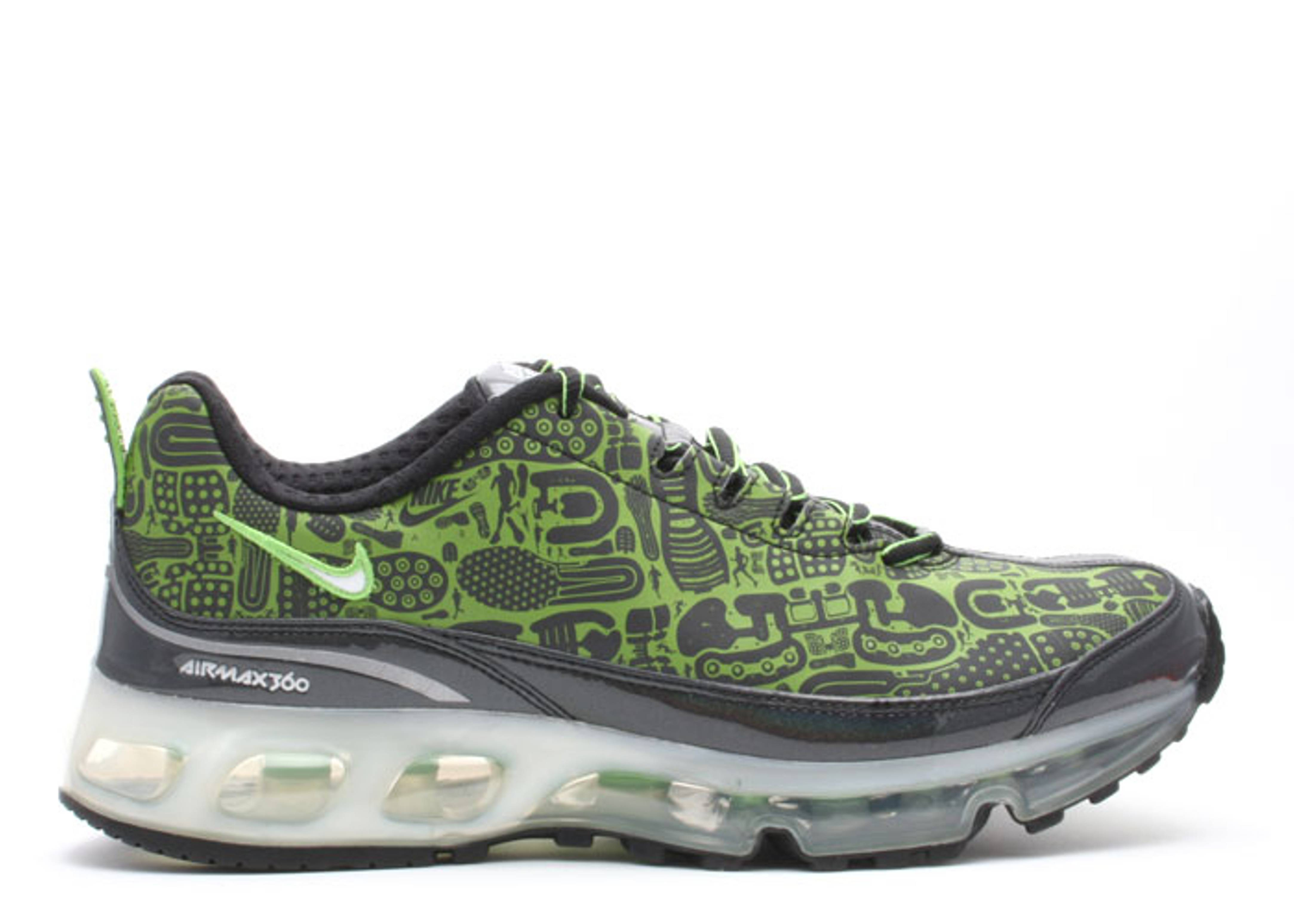 air max 360 rejuvenation