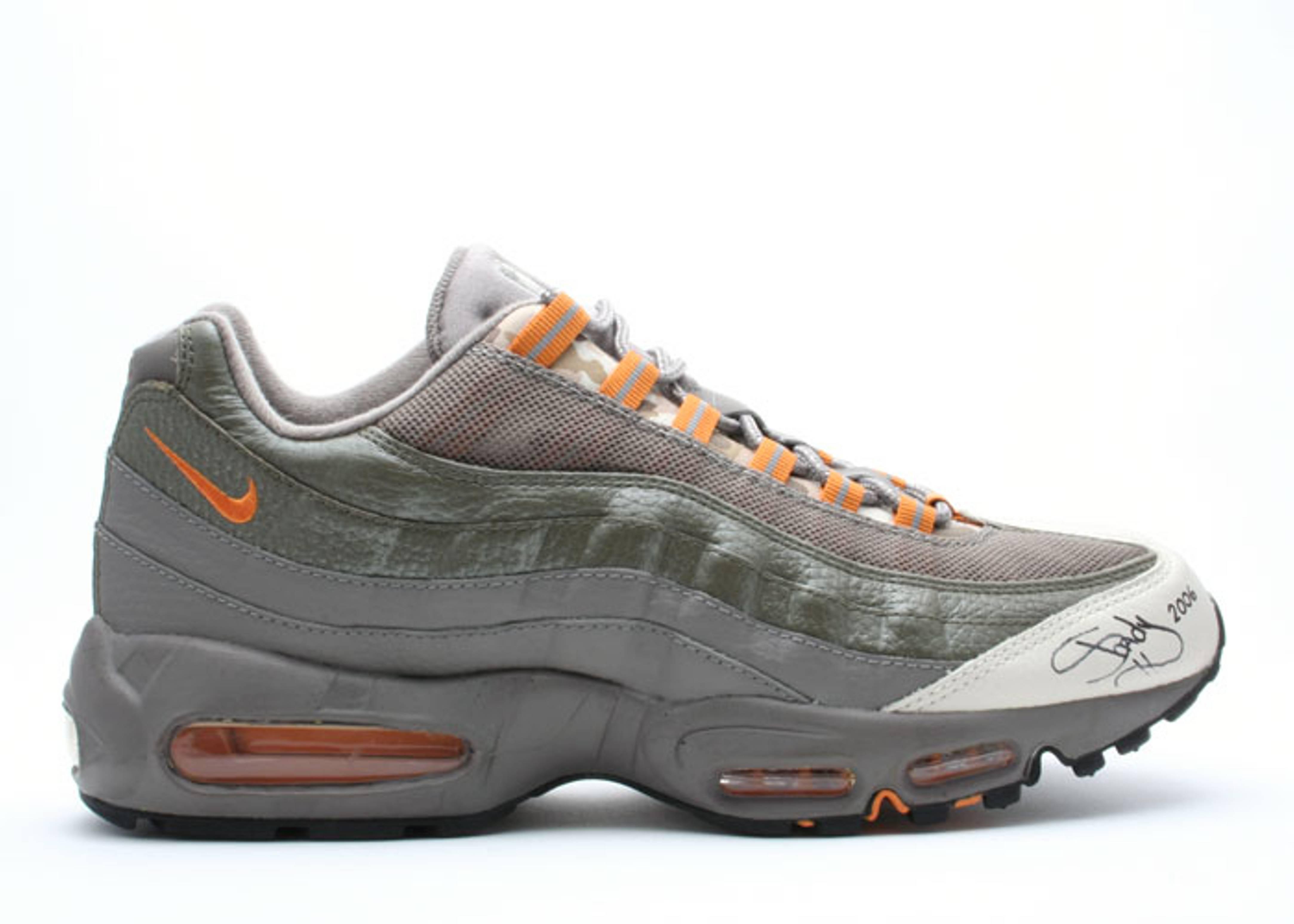 Eminem's Nike Air Max 97 Charity 'Shady Records' Available