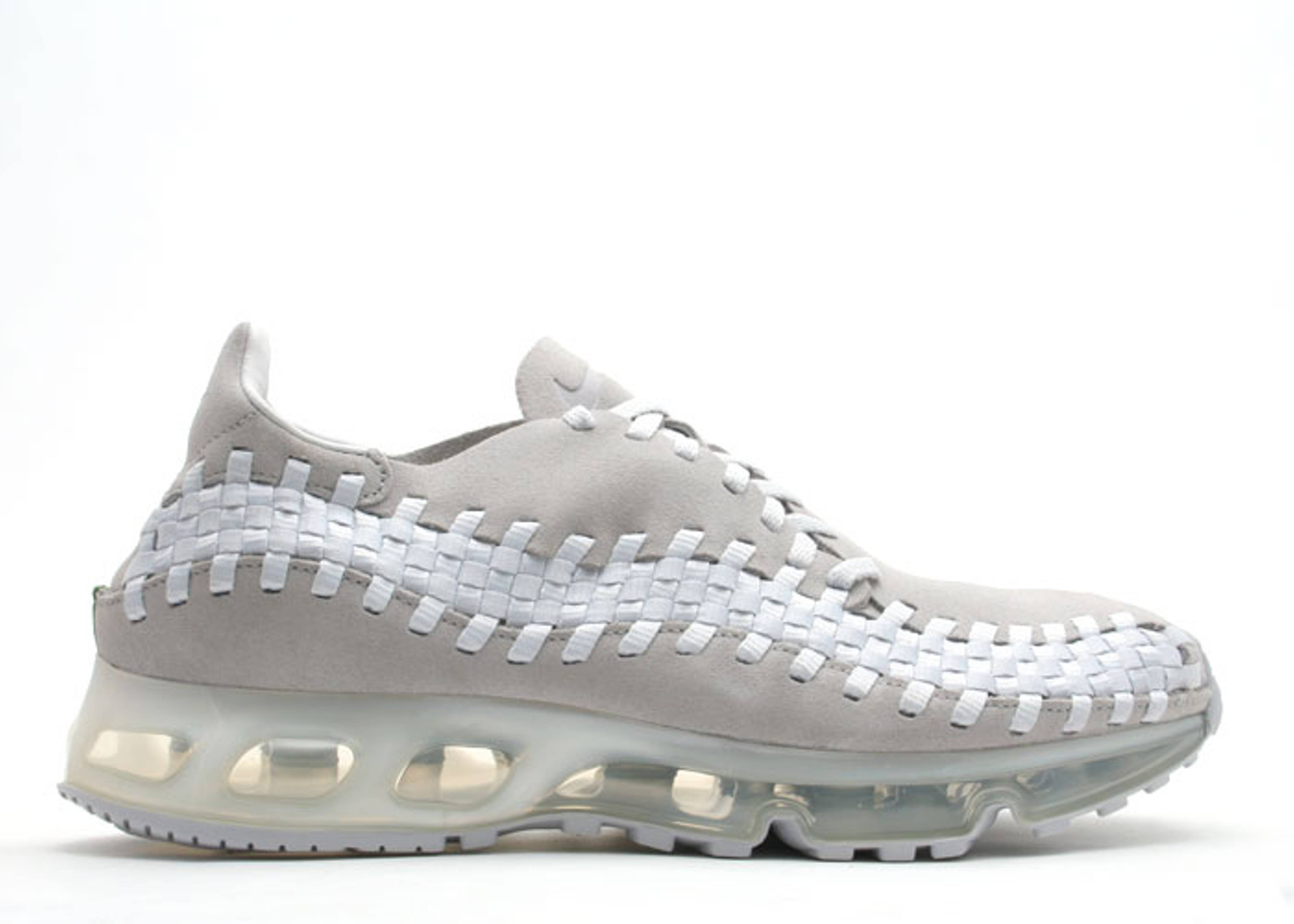 """air footscape woven 360 """"one time only"""""""