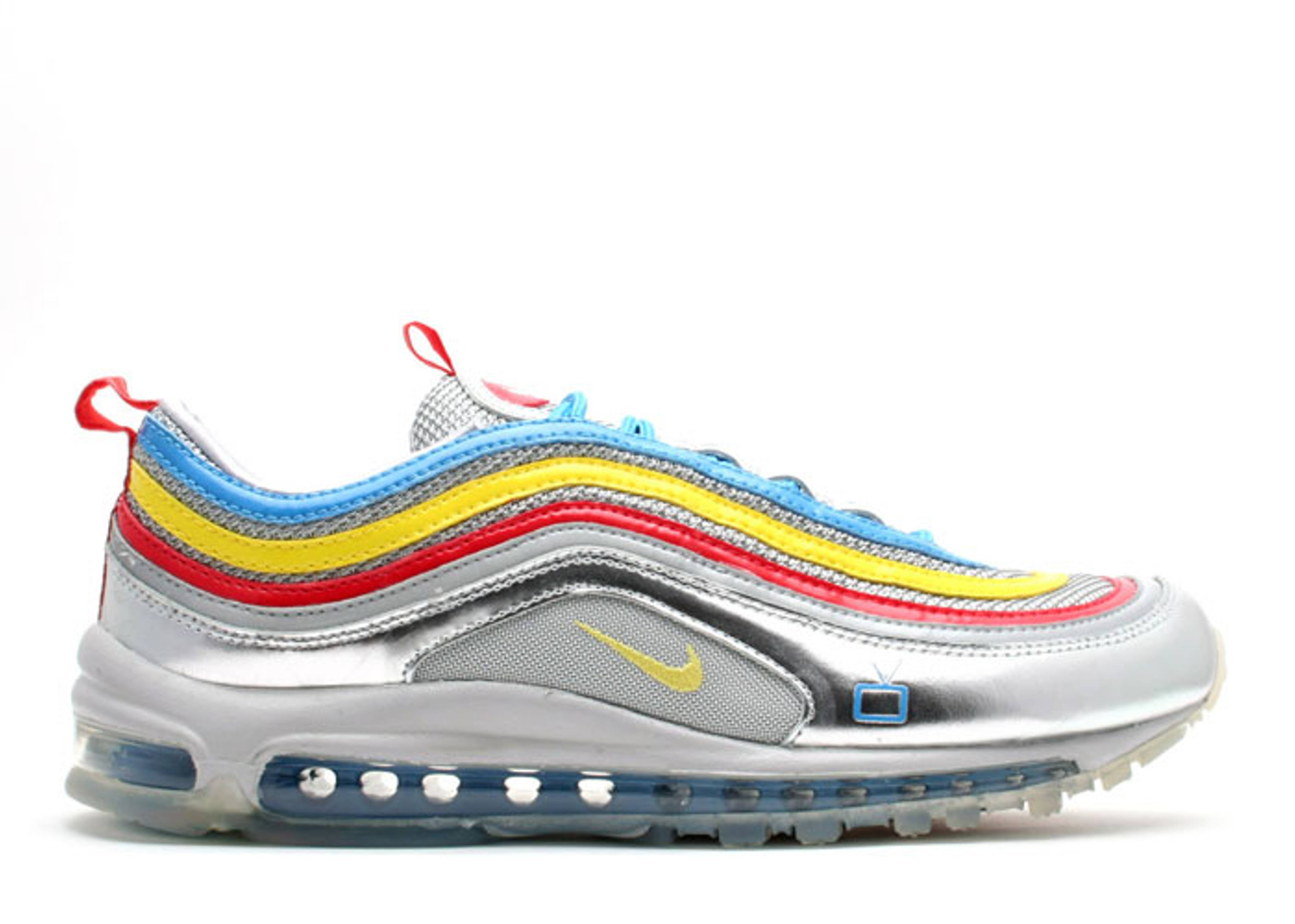 "air max 97 premium an ""finishline 25th anniversary"""