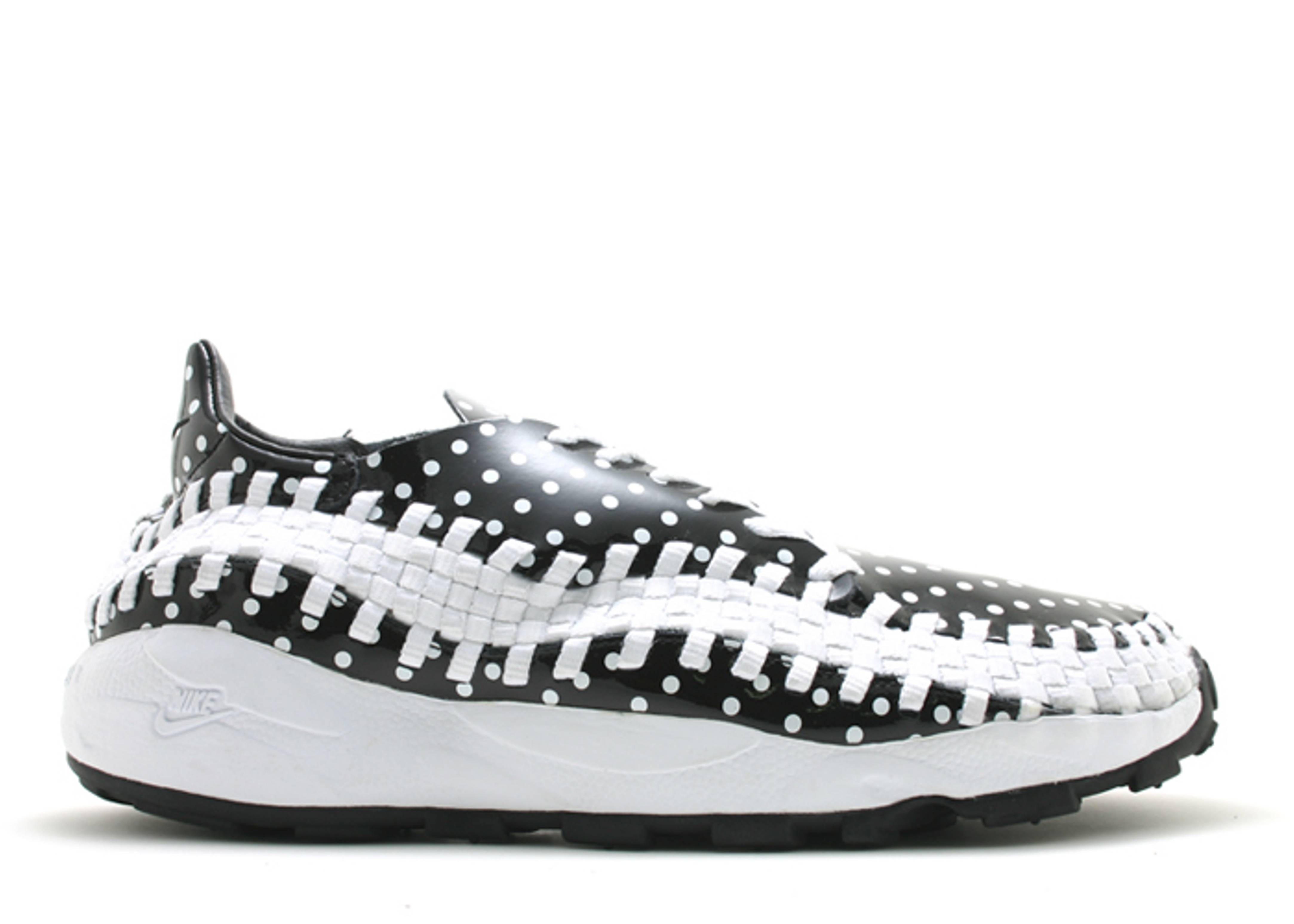 air footscape woven