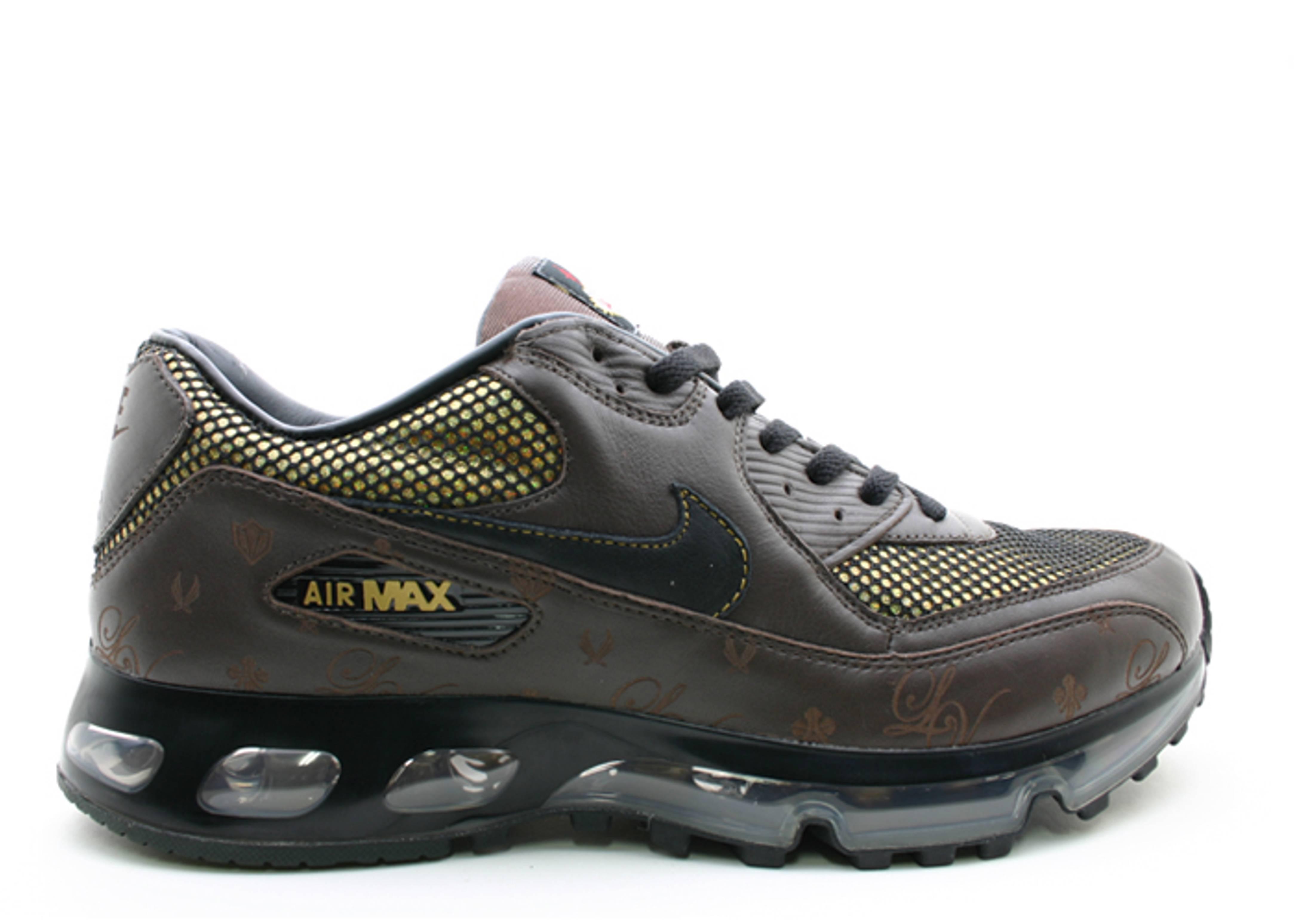 """air max '90 360 """"las vegas"""""""