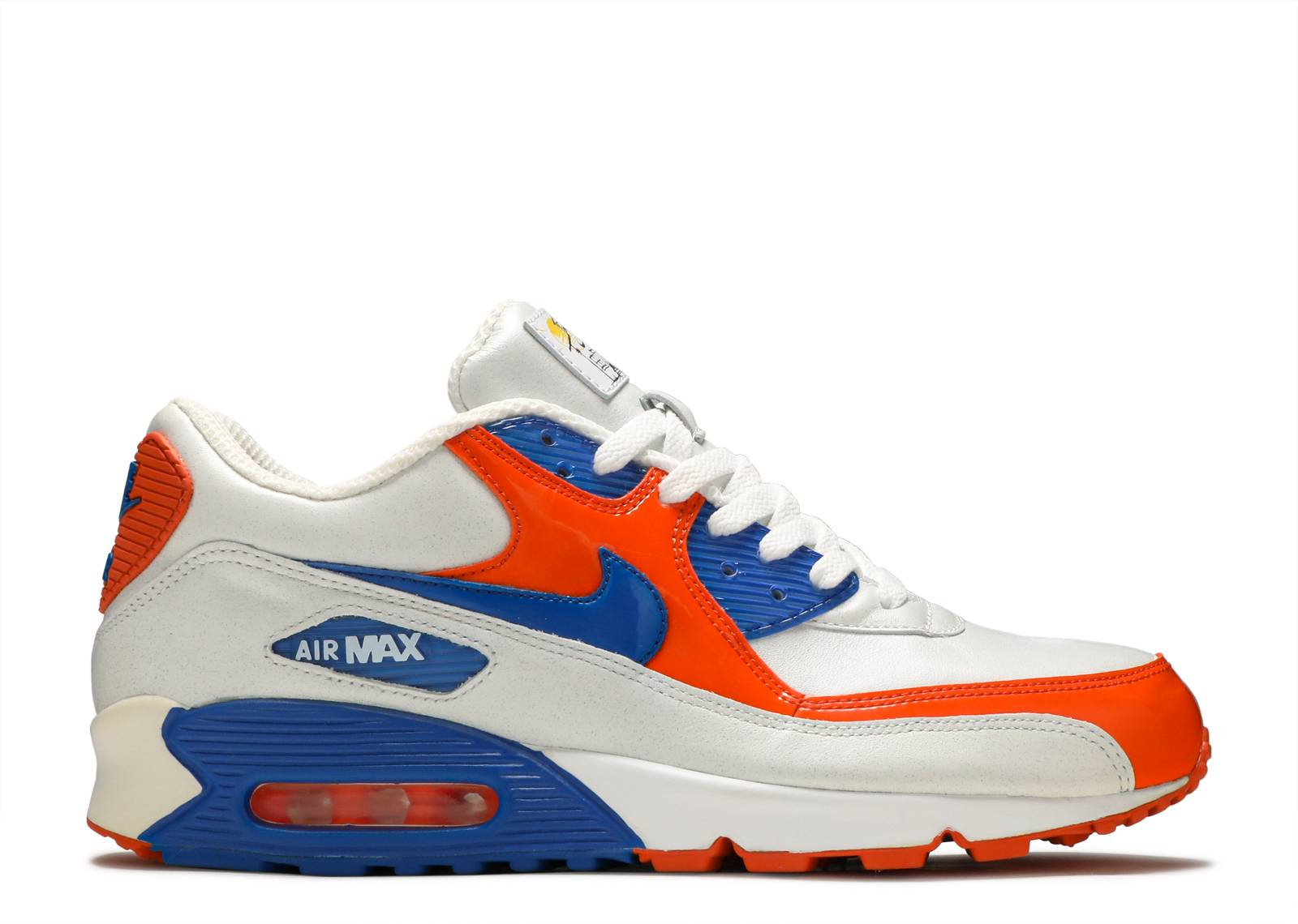 "air max 90 premium ""elmer's glue"""